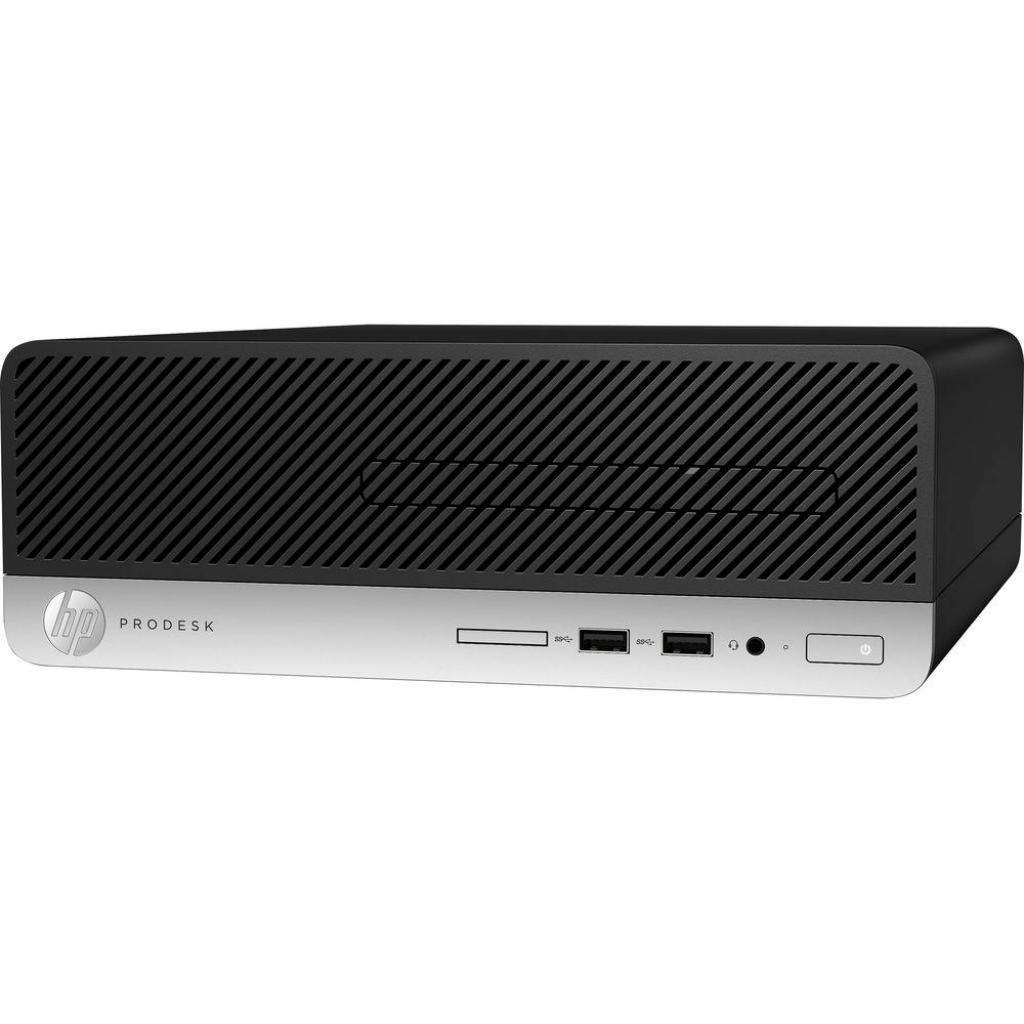Компьютер HP ProDesk 400 G4 SFF (2KL61ES)