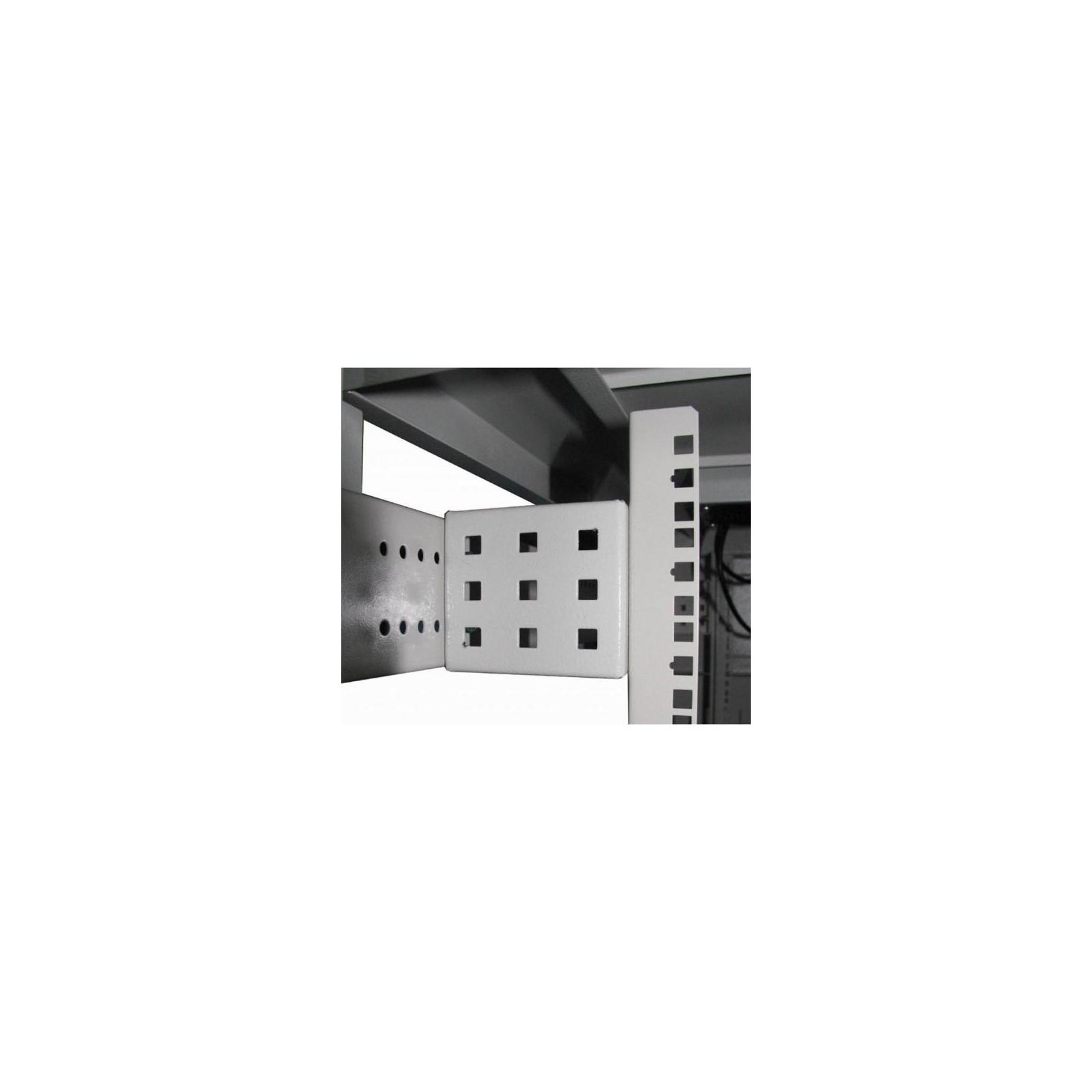 Шкаф напольный CSV 42U Rackmount S 800x1200 Acrylic изображение 5