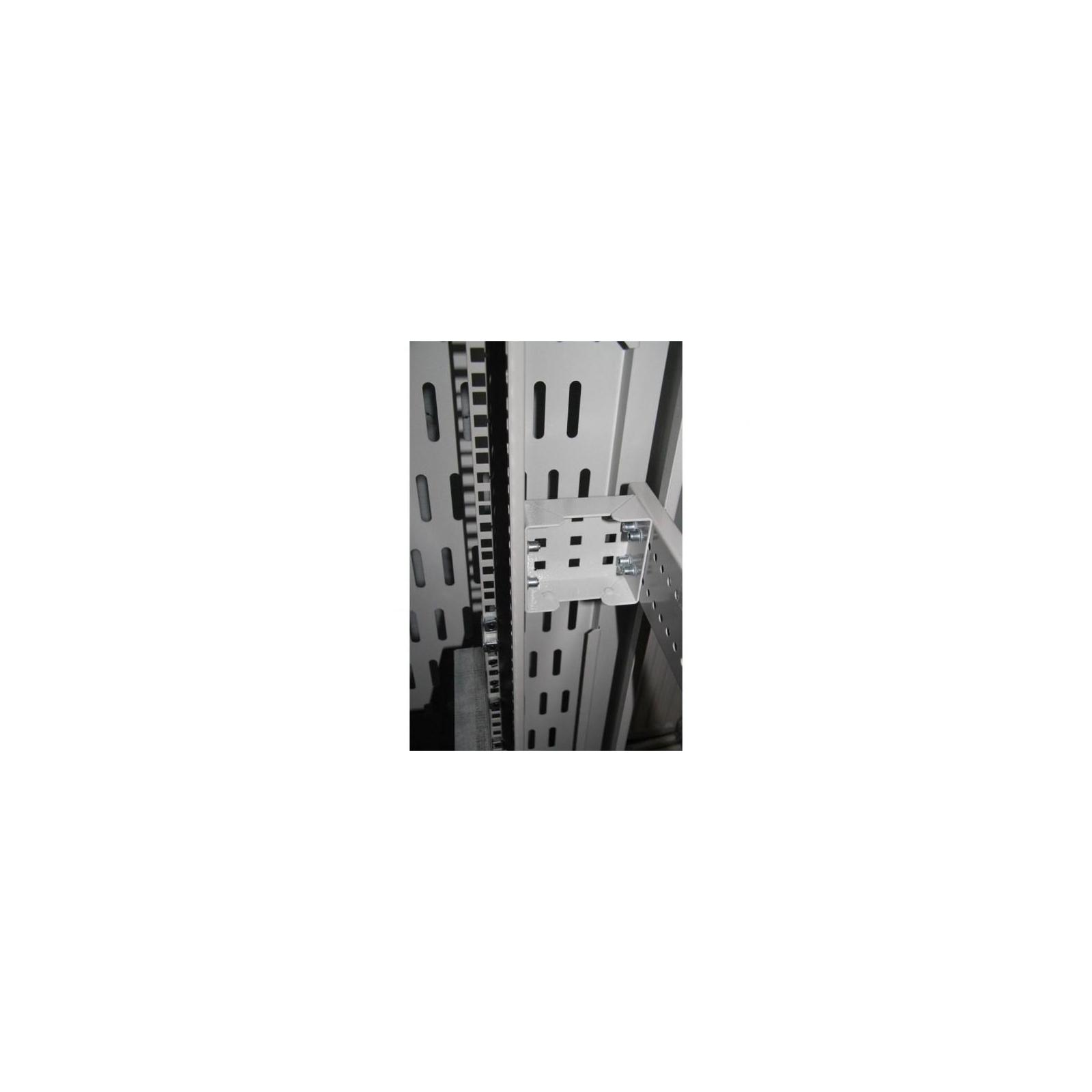 Шкаф напольный CSV 42U Rackmount S 800x1200 Acrylic изображение 7