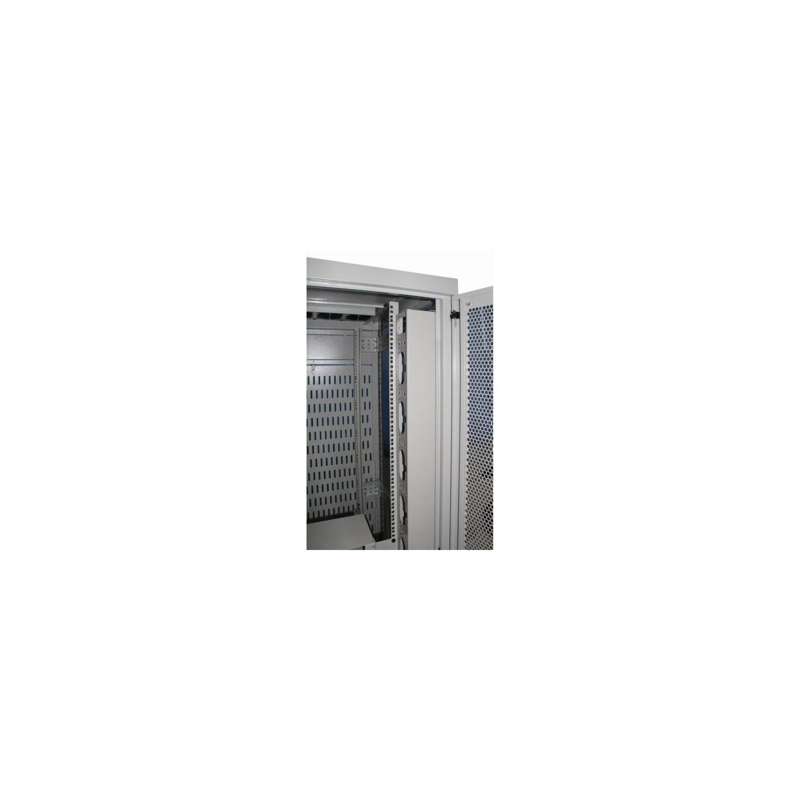 Шкаф напольный CSV 42U Rackmount S 800x1200 Acrylic изображение 8