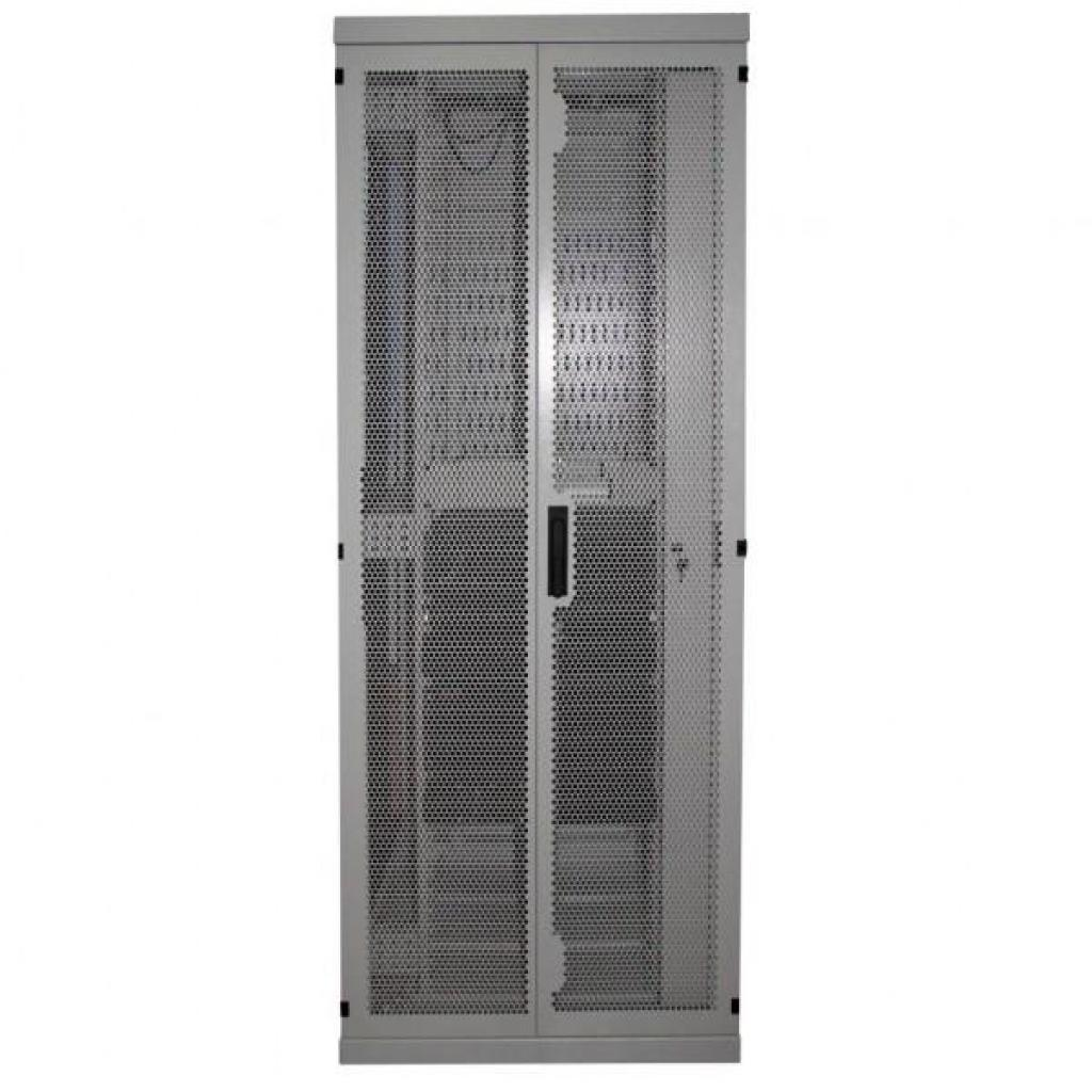 Шкаф напольный CSV 42U Rackmount S 800x1200 Acrylic
