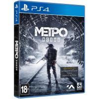 Игра SONY Metro Exodus Издание первого дня [PS4, Russian version] Blu- (8779399)