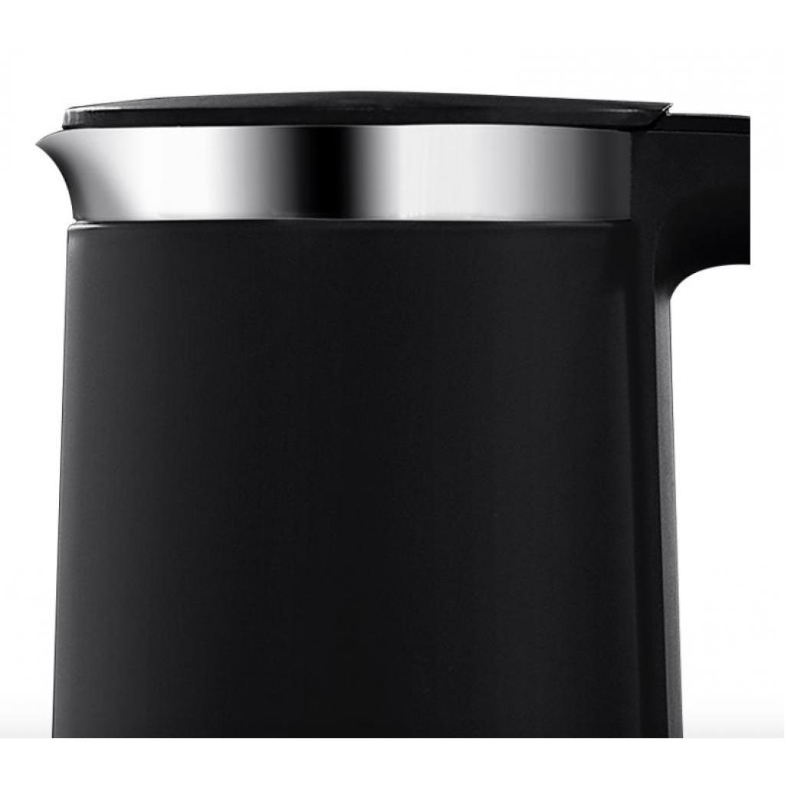 Електрочайник Xiaomi Viomi Smart Kettle Black (V-SK152B) зображення 3