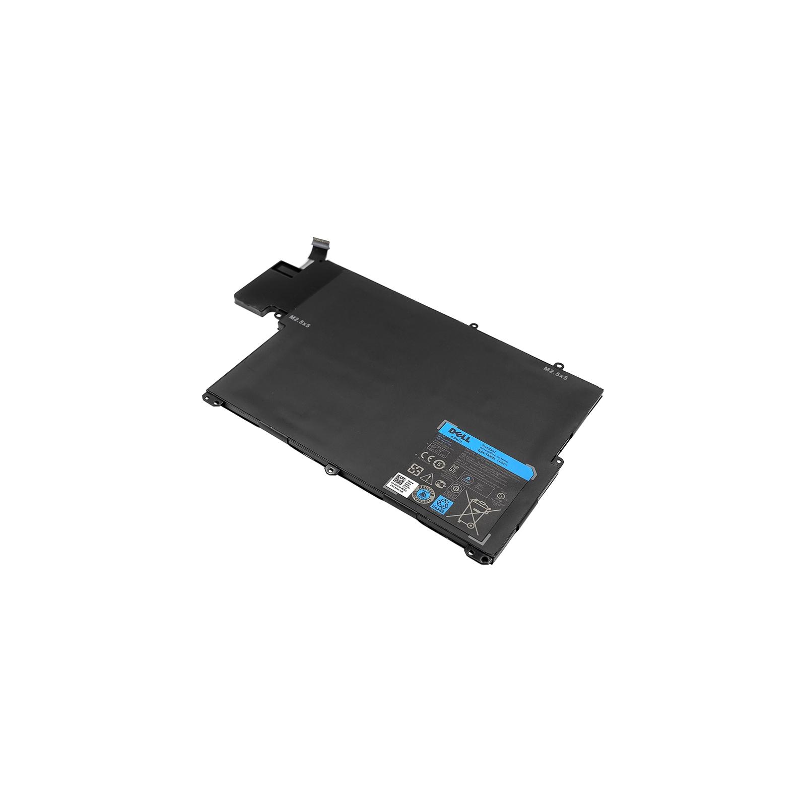 Аккумулятор для ноутбука Dell Inspiron 13z-5323 (TKN25) 14.8V 49Wh (NB440955)