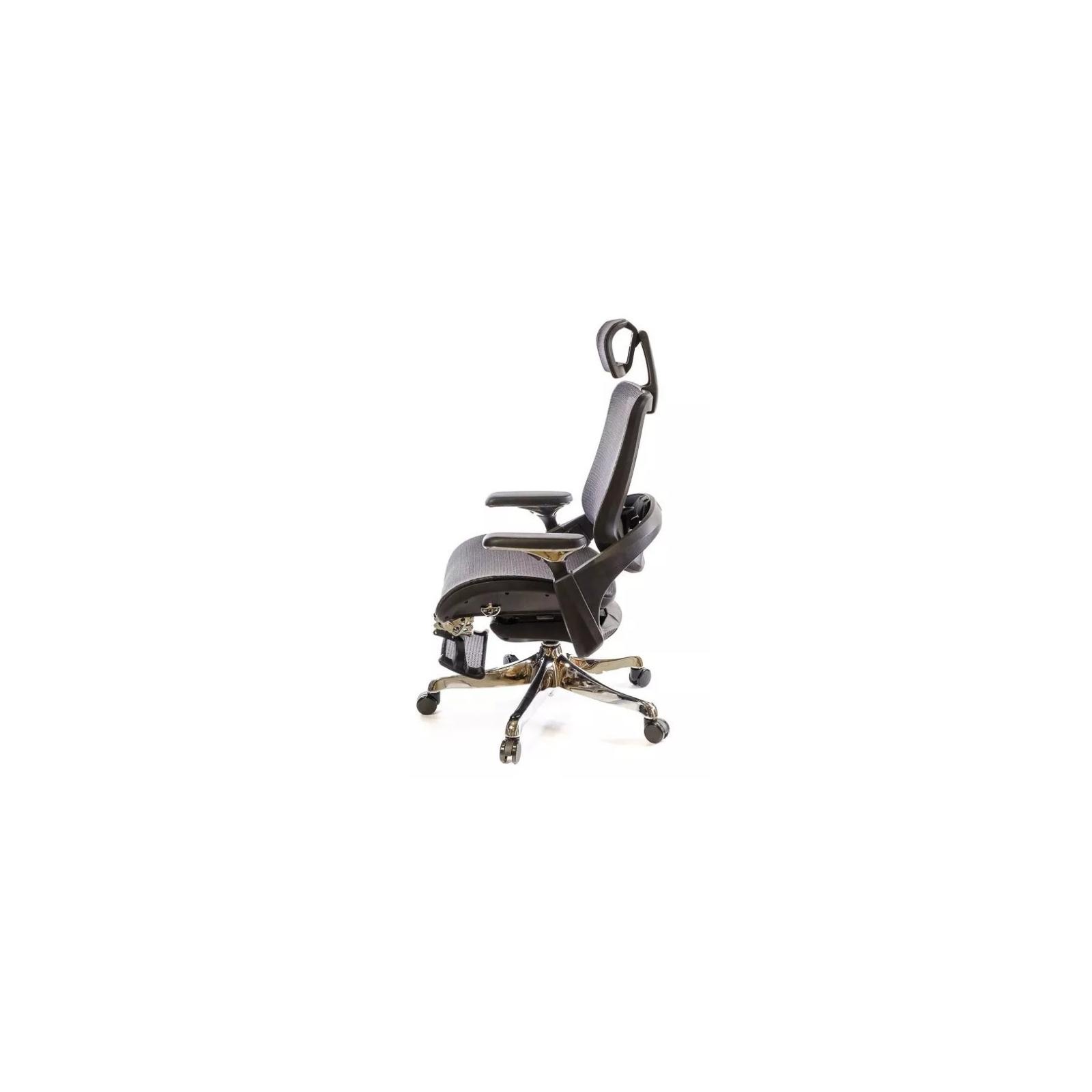 Офисное кресло Аклас Авангард CH SR Черное (12234) изображение 3