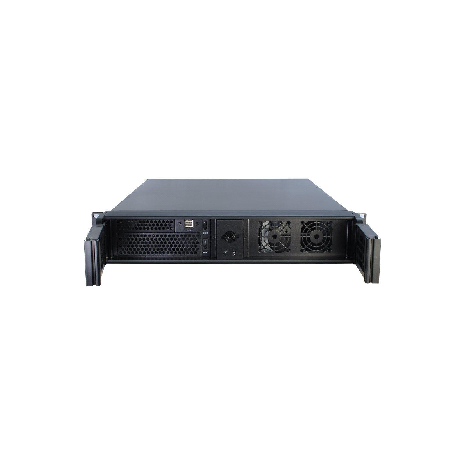 Корпус для сервера Inter-Tech 2U 2098-SL (451079) изображение 2