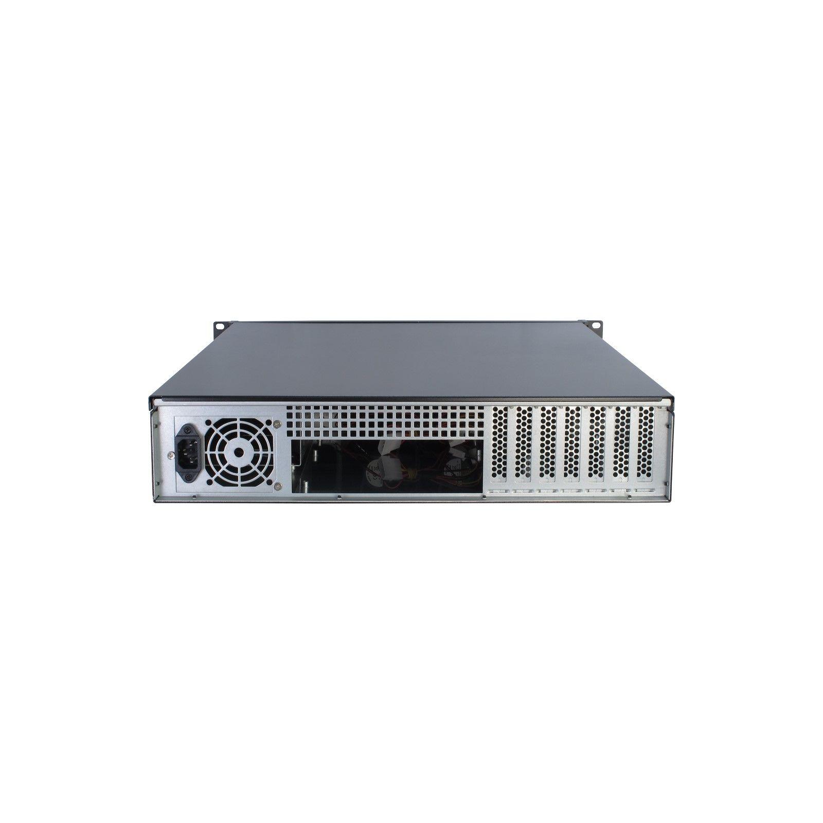 Корпус для сервера Inter-Tech 2U 2098-SL (451079) изображение 3