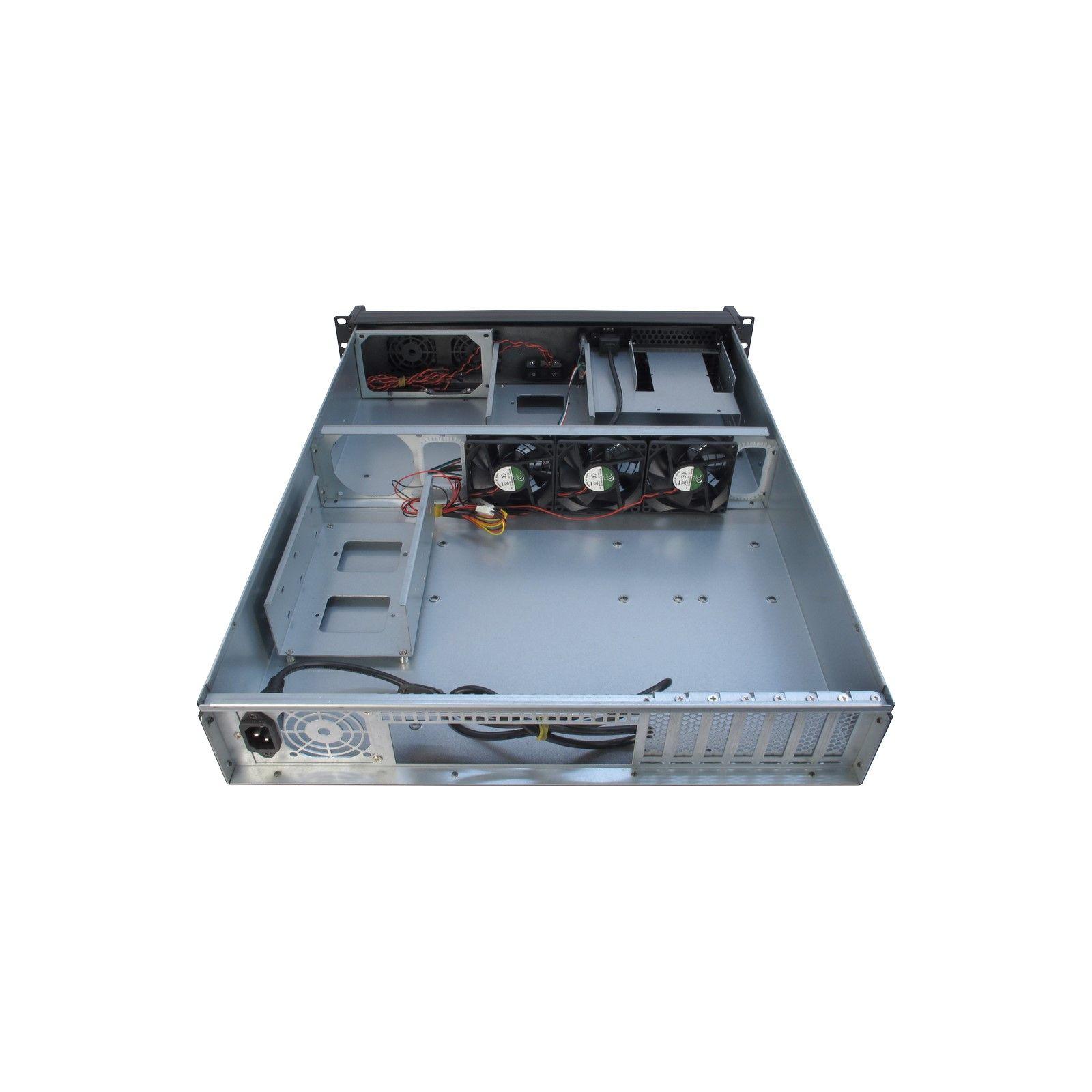 Корпус для сервера Inter-Tech 2U 2098-SL (451079) изображение 4