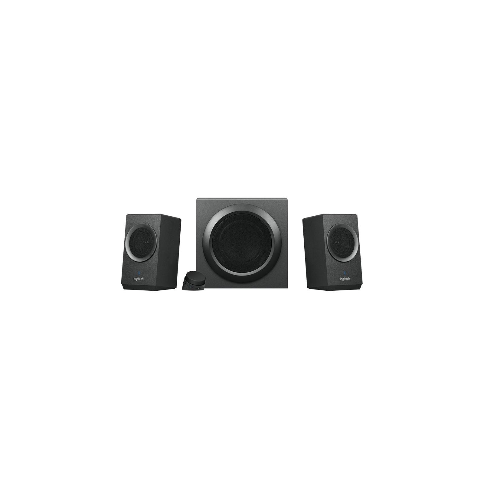 Акустическая система Logitech Z337 Bold Sound with Bluetooth (980-001261) изображение 2
