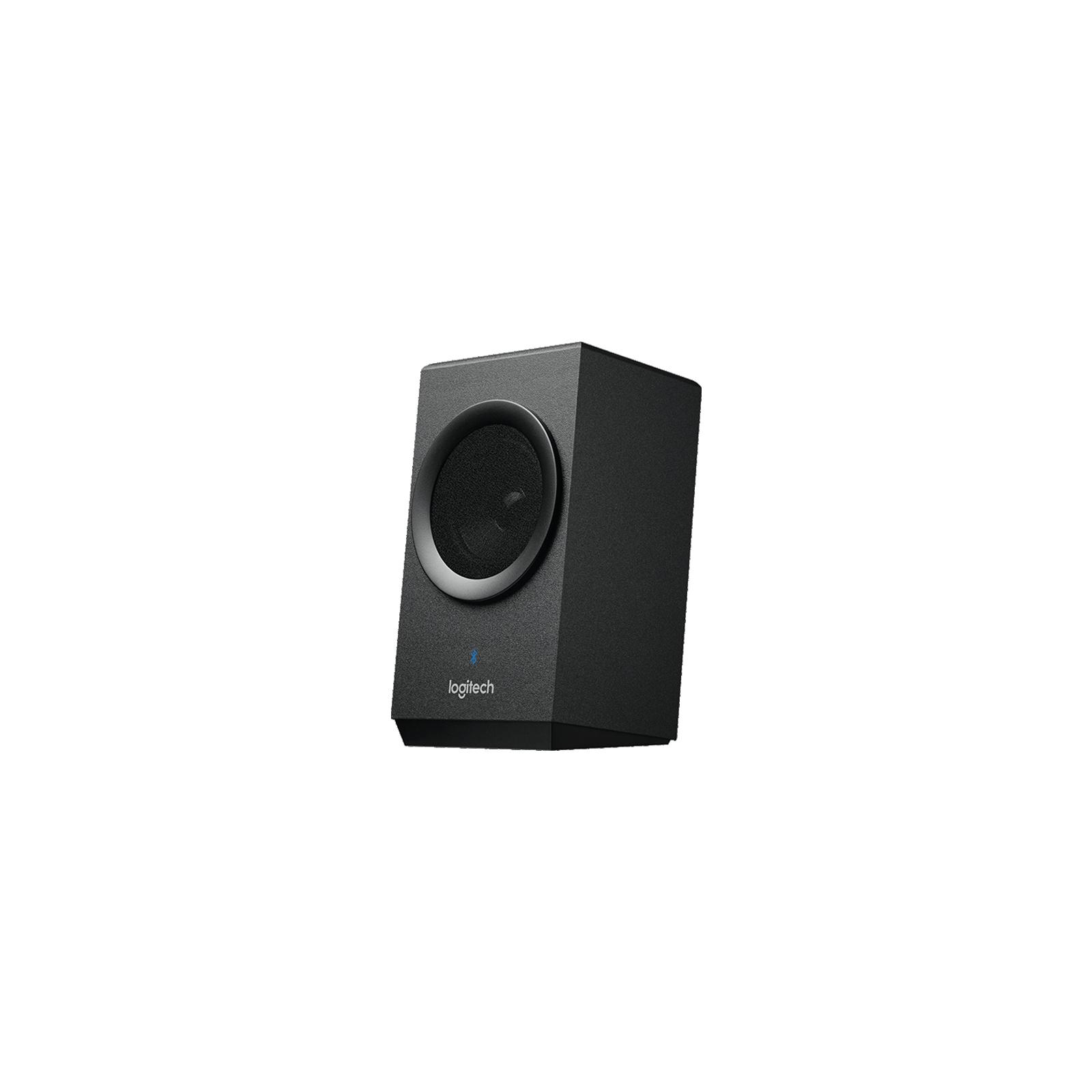 Акустическая система Logitech Z337 Bold Sound with Bluetooth (980-001261) изображение 4