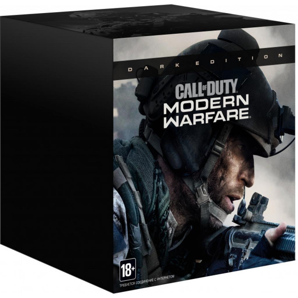 Игра PC Call of Duty: Modern Warfare Dark Edition [Blu-Ray диск] PC (33570EU) изображение 4