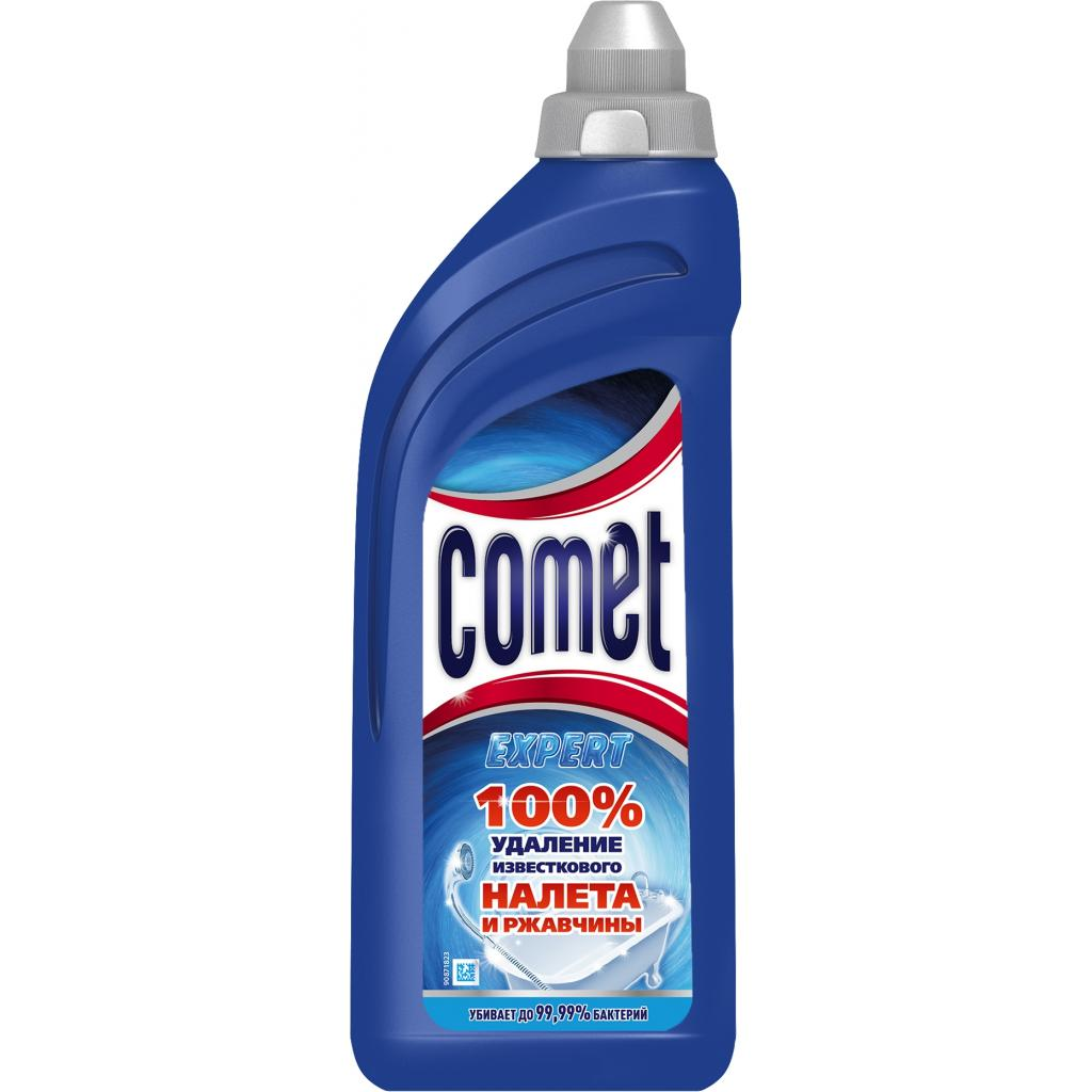 Чистящий гель Comet 500 мл (8001480024922)