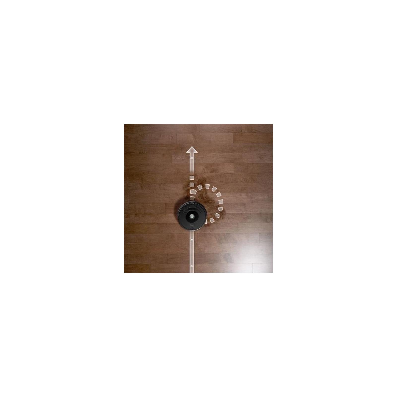 Пылесос iRobot Roomba 676 (R676040) изображение 5