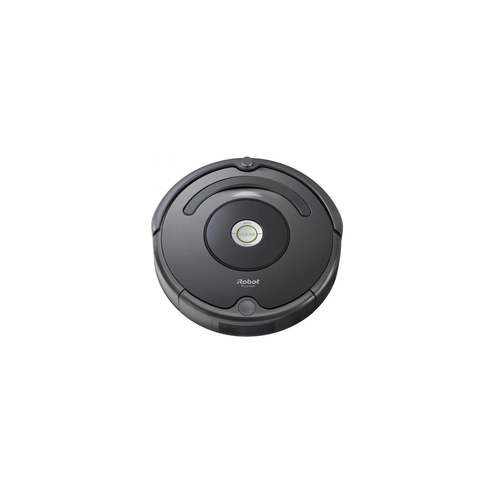 Пылесос iRobot Roomba 676 (R676040)