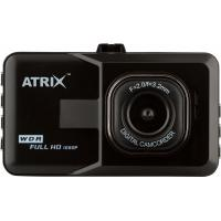 Видеорегистратор ATRIX JS-X290 Full HD (black) (x290b)