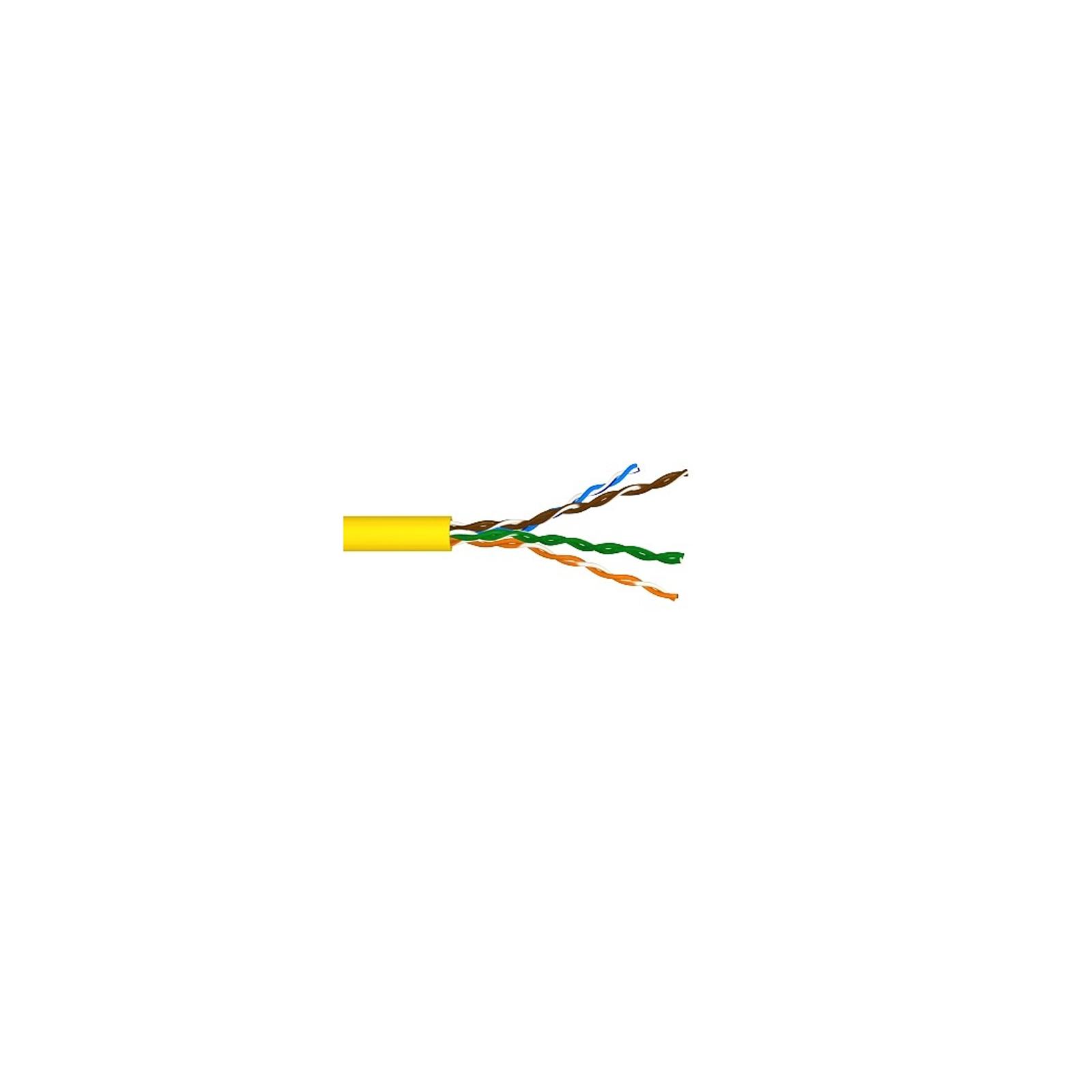 Кабель сетевой Molex UTP 305м (39-504-PS) изображение 2