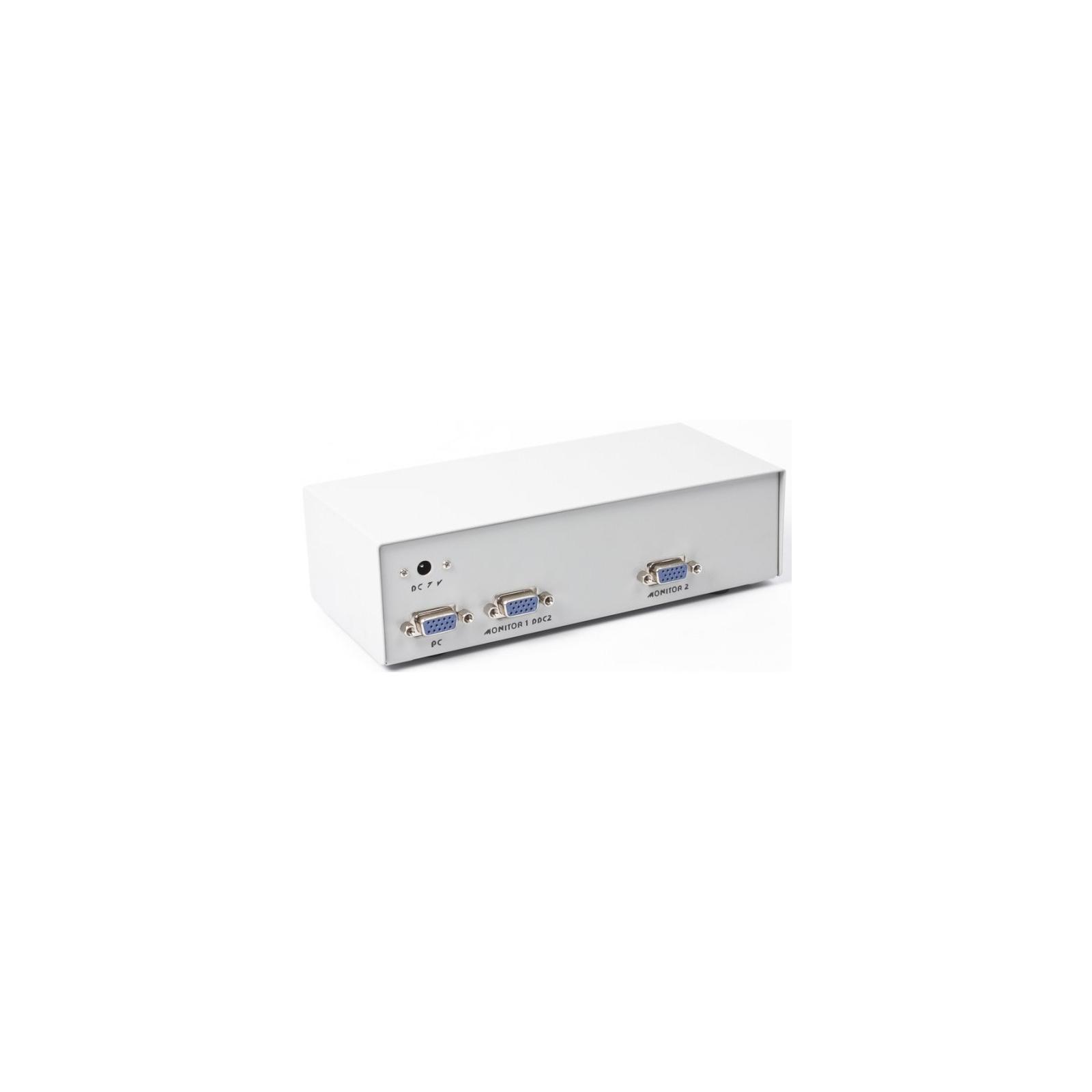 Разветвитель GEMBIRD VGA на 2 порта (GVS122)