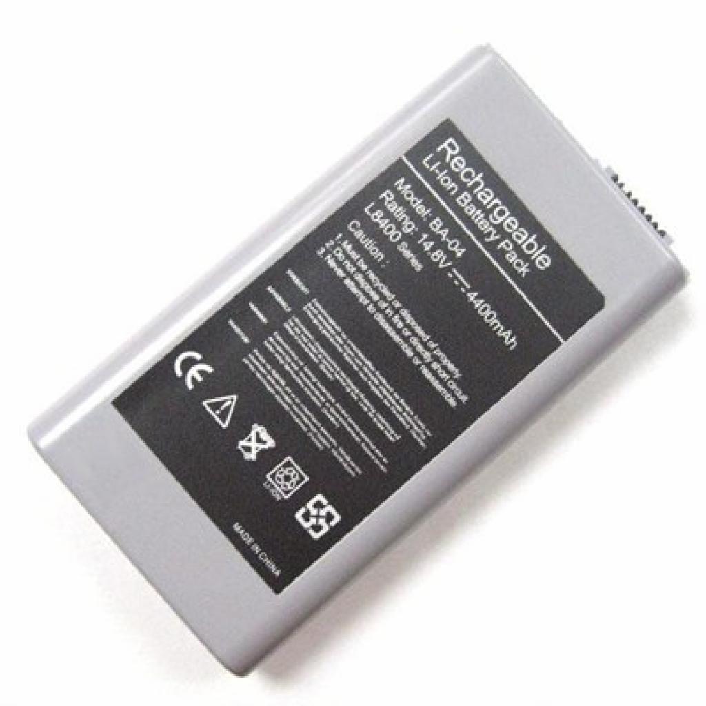 Аккумулятор для ноутбука ASUS A42-L8 Drobak (100344)