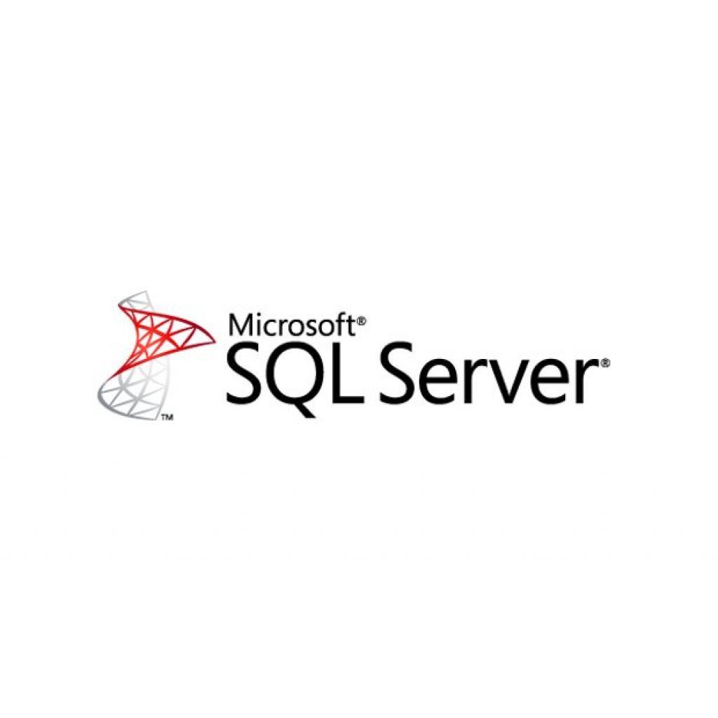 Программная продукция Microsoft SQLSvrEnt SNGL SA NL (810-04977)