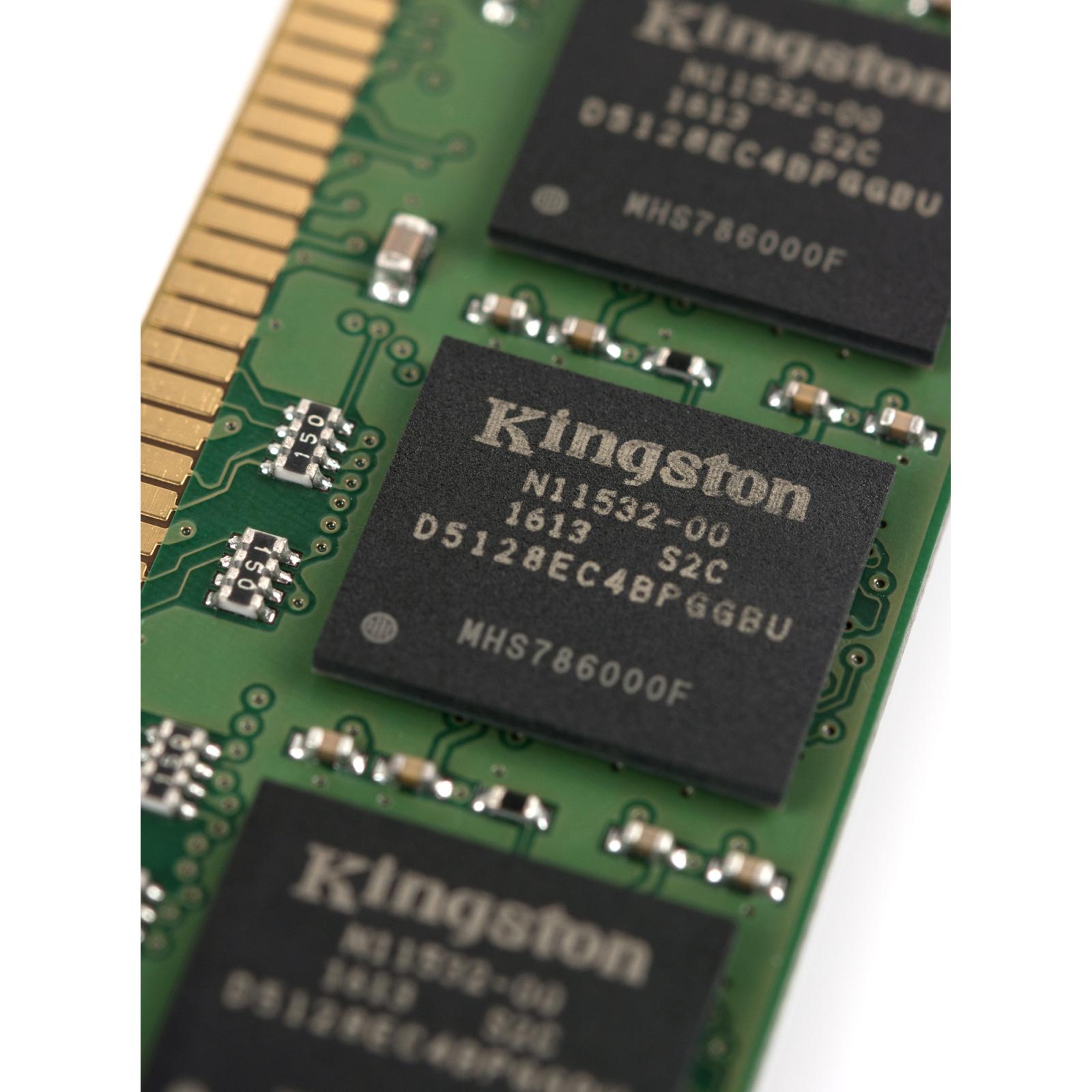 Модуль памяти для компьютера DDR3 8GB 1333 MHz Kingston (KVR1333D3N9/8G) изображение 4