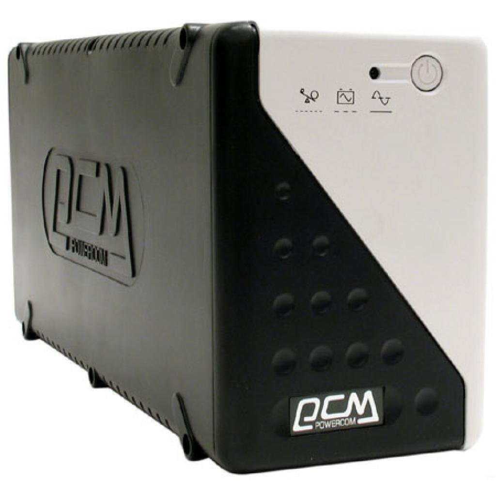 Источник бесперебойного питания WAR-1000 AP Powercom