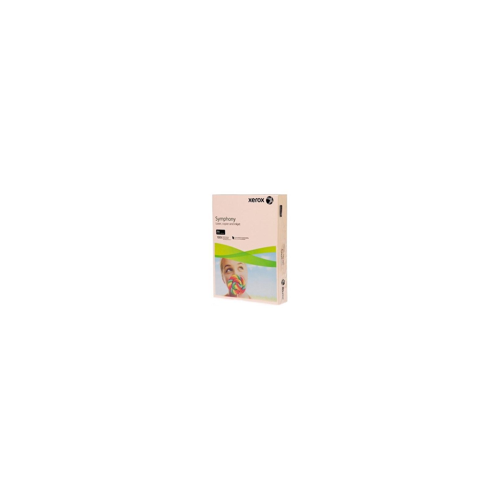 Бумага XEROX A4 SYMPHONY Pastel Salmon (003R93230)
