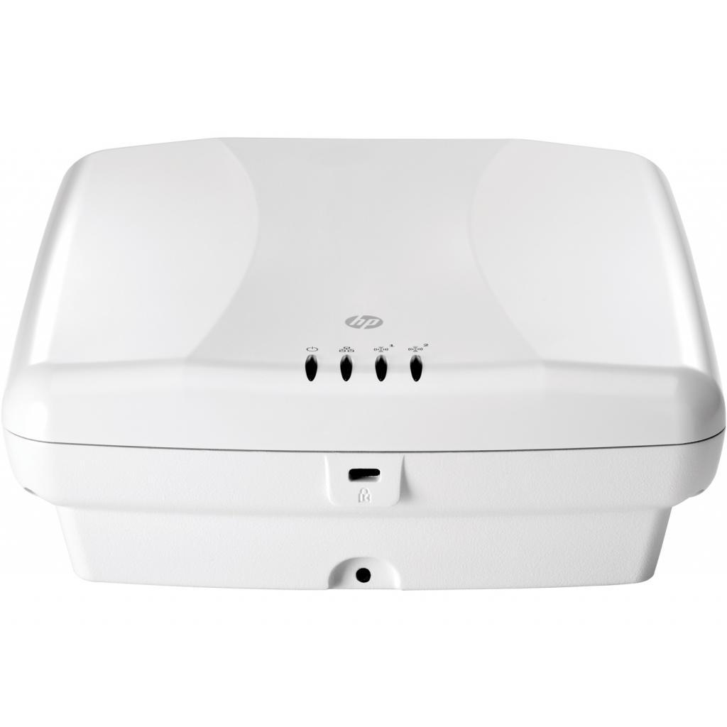 Точка доступа Wi-Fi HP MSM466 (J9622A) изображение 2