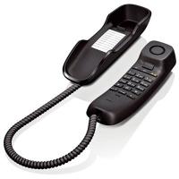 Телефон Gigaset DA210 Black (S30054S6527S301)