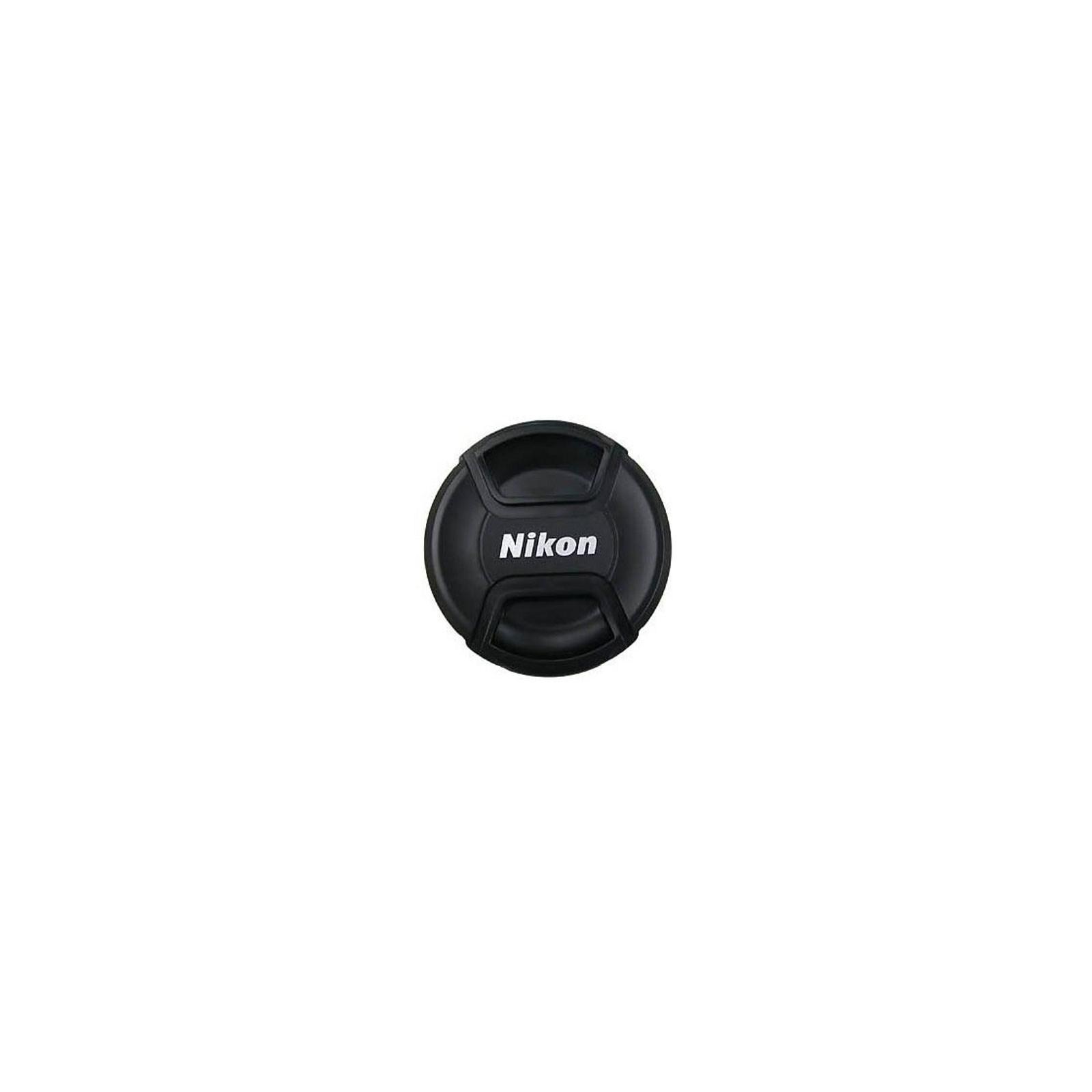 Крышка объектива Nikon LC-52 (JAD10101)