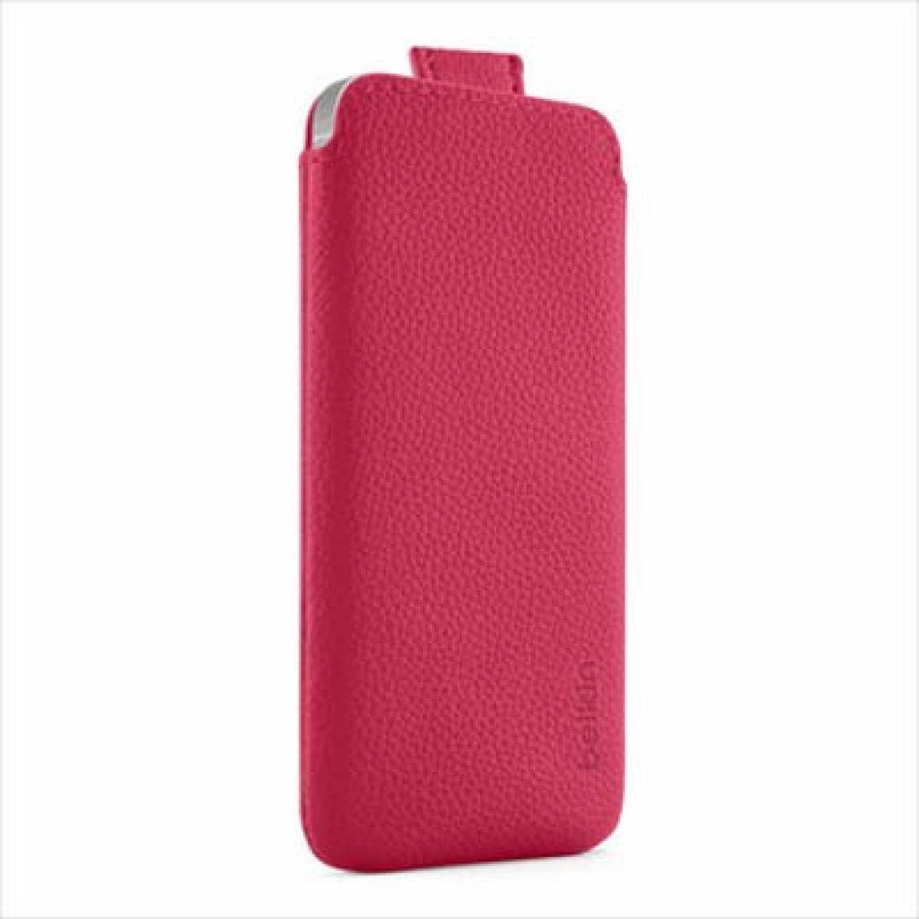 Чехол для моб. телефона Belkin iPhone 5/5s Pocket Case (F8W123vfC03)