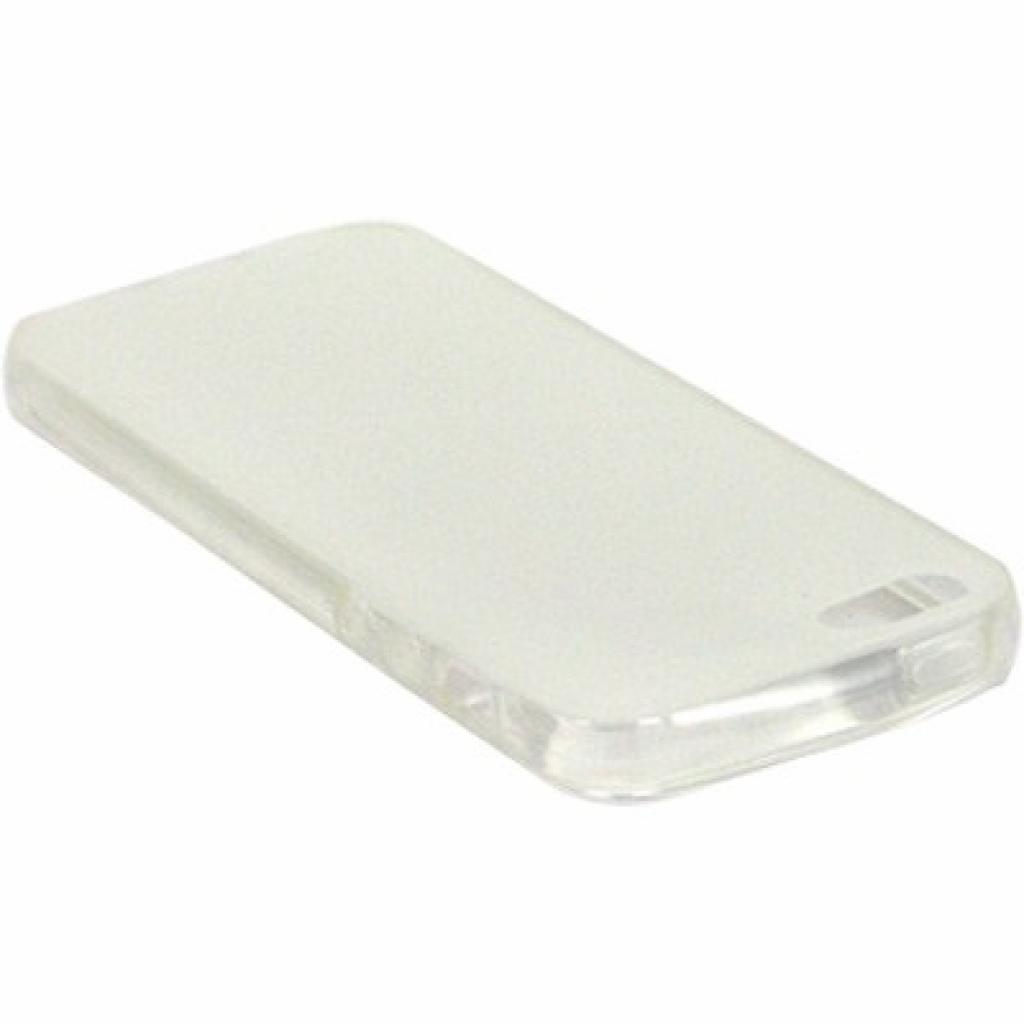 Чехол для моб. телефона GLOBAL TPU для Samsung S5660 Galaxy Gio (1283116301479)