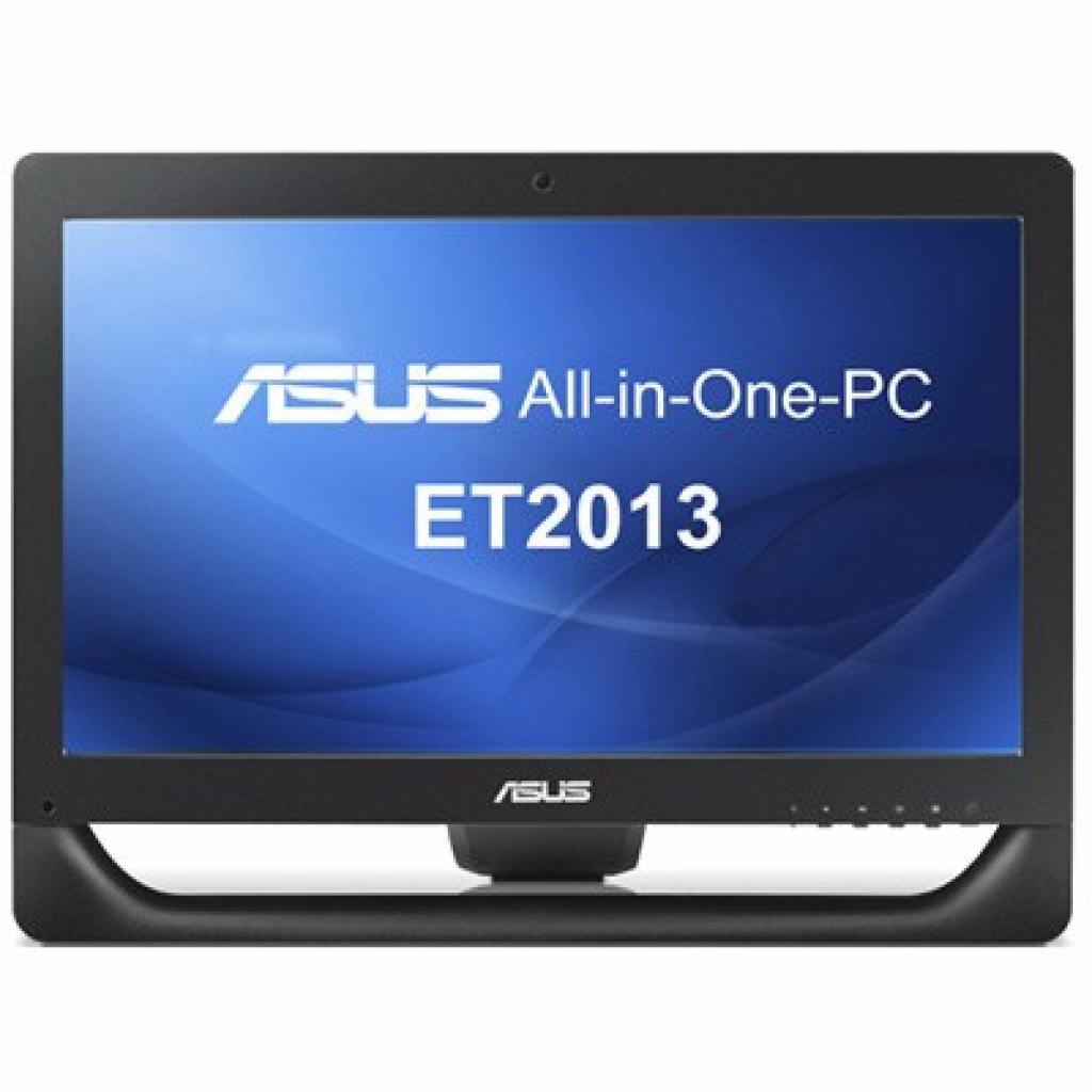 Компьютер ASUS EeeTop PC ET2210EUKS-B005A (90PT0051001430C)