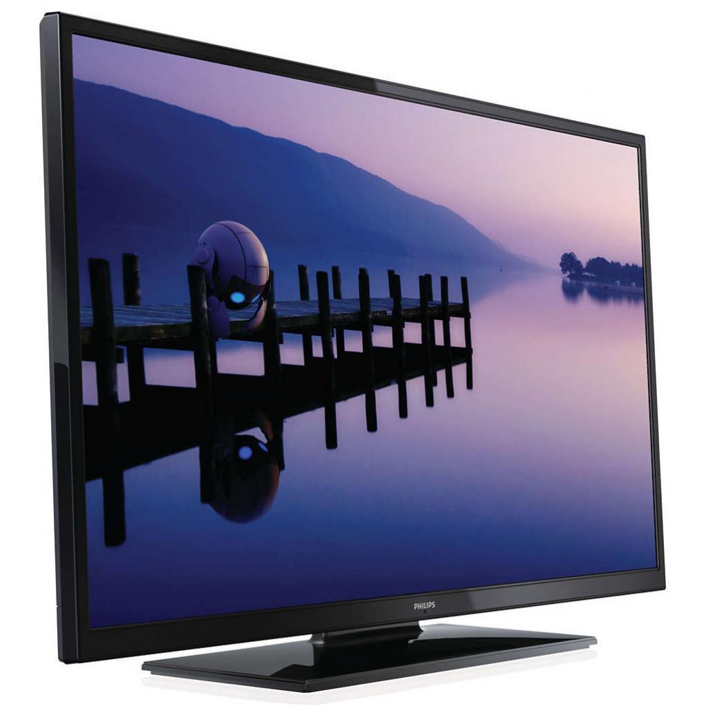 Телевизор PHILIPS 40PFL3008T/12 изображение 2