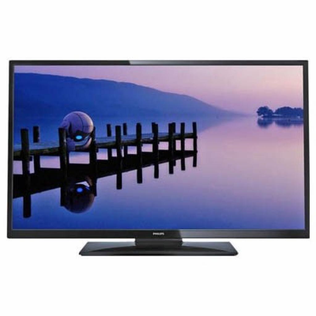 Телевизор PHILIPS 40PFL3008T/12
