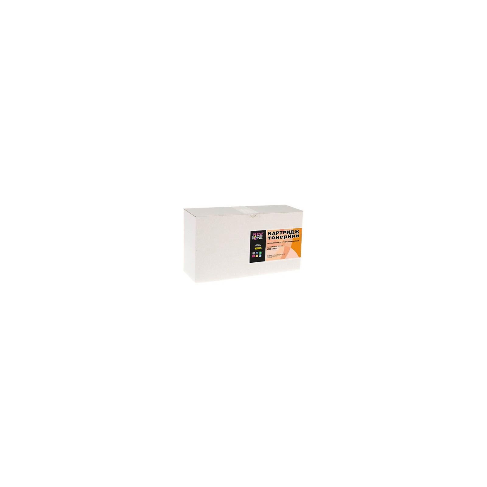 Картридж NewTone для HP CLJ 3800 Yellow (H3800NY)