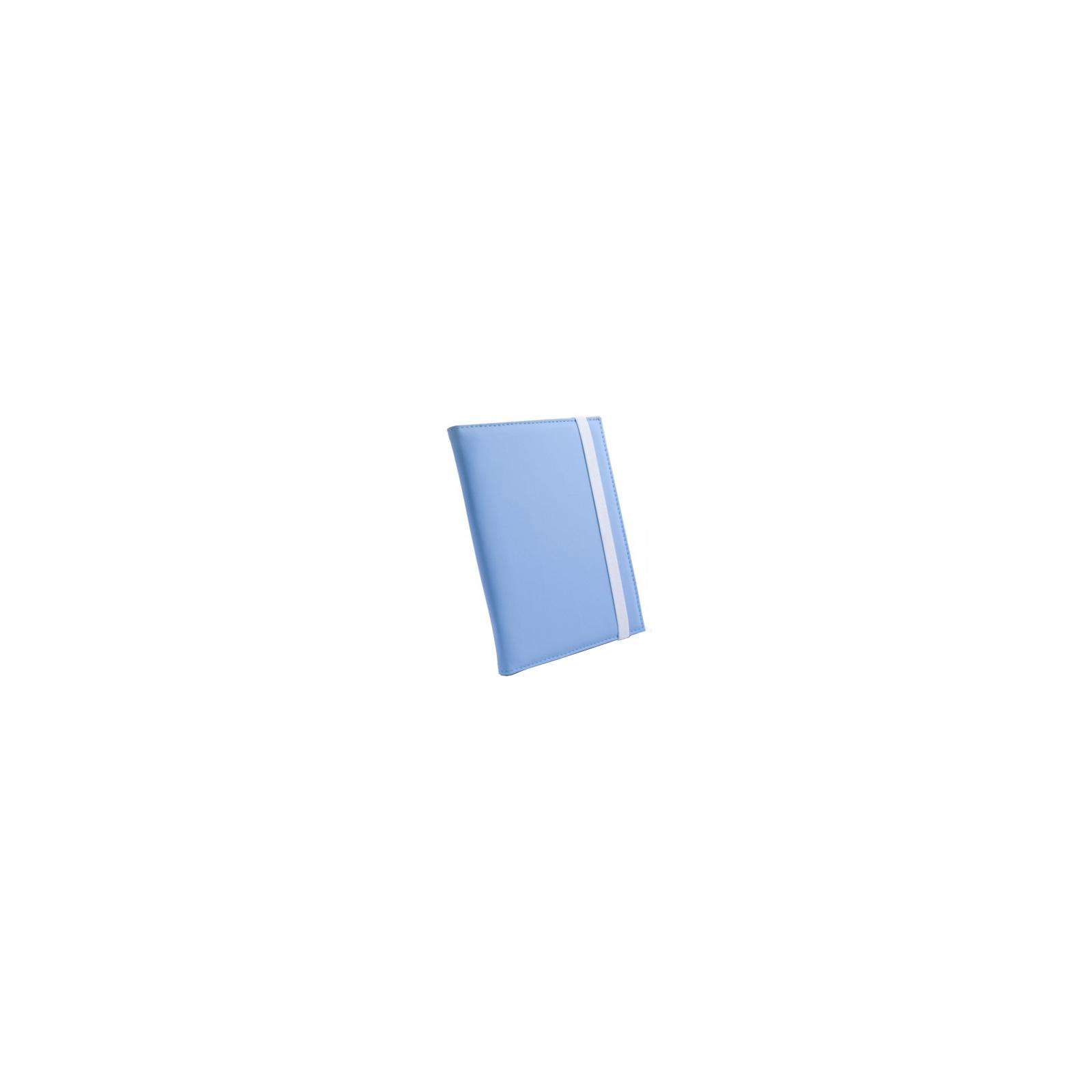 Чехол для электронной книги Tuff-Luv 6 Slim Book Light Blue (A7_23)