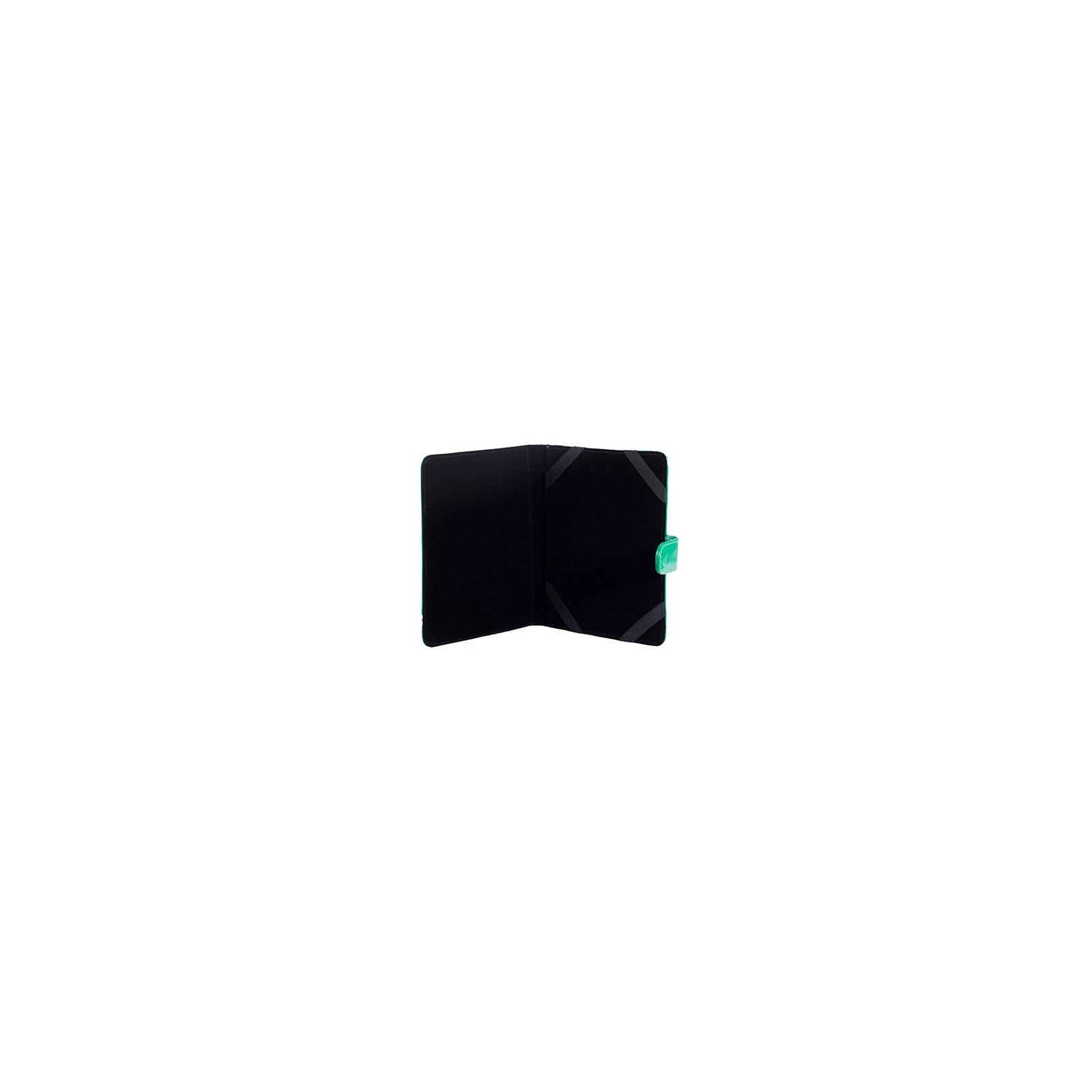 """Чехол для электронной книги Drobak 6"""" Universal Classic Case Green (216861) изображение 2"""