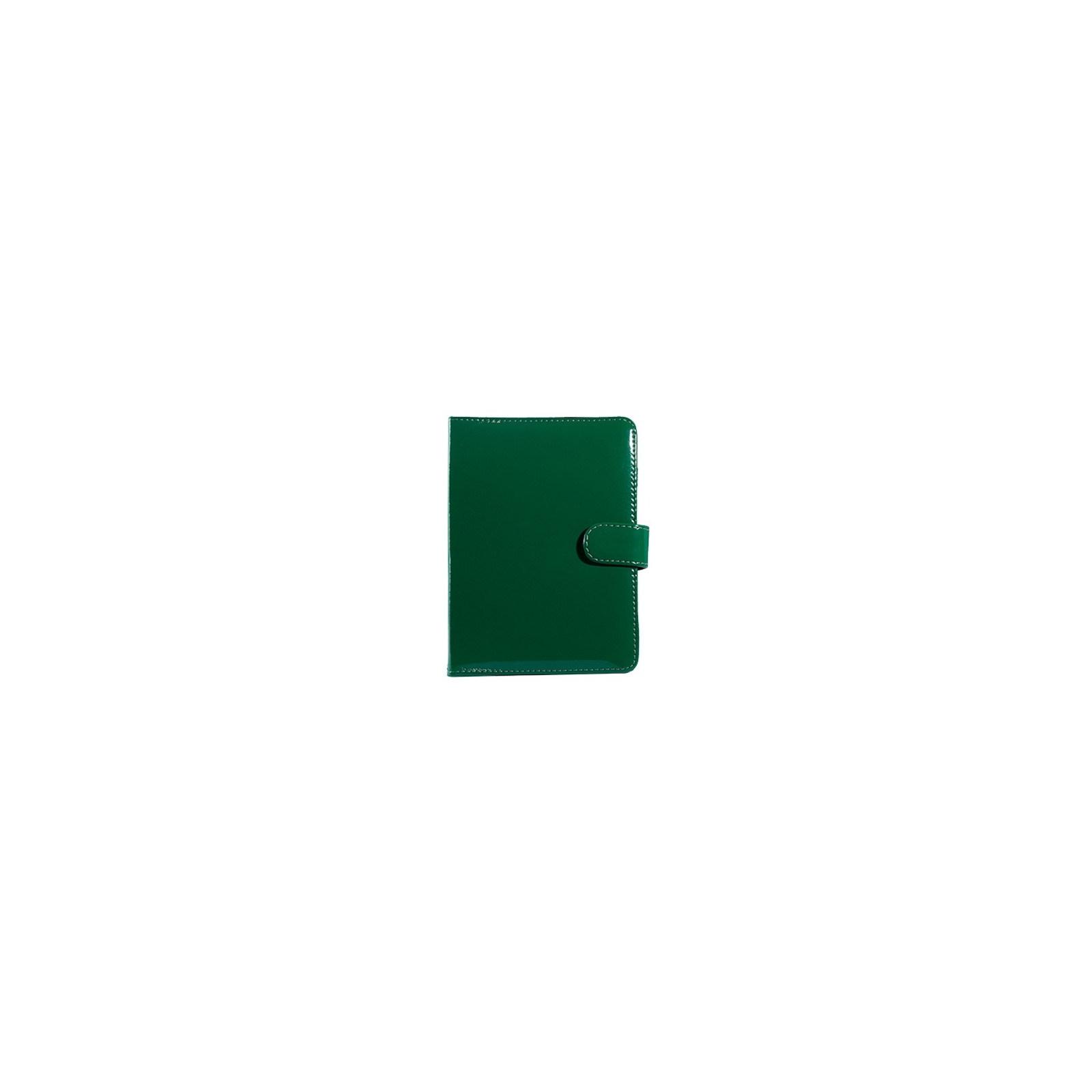 "Чехол для электронной книги Drobak 6"" Universal Classic Case Green (216861)"