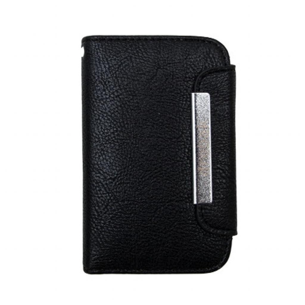 Чехол для моб. телефона Drobak для HTC Desire C /Fresh Style/Black (218851)