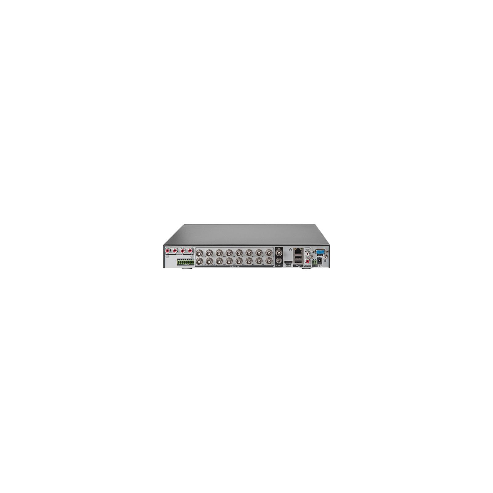 Регистратор для видеонаблюдения Tecsar M166-2D2P-H изображение 2