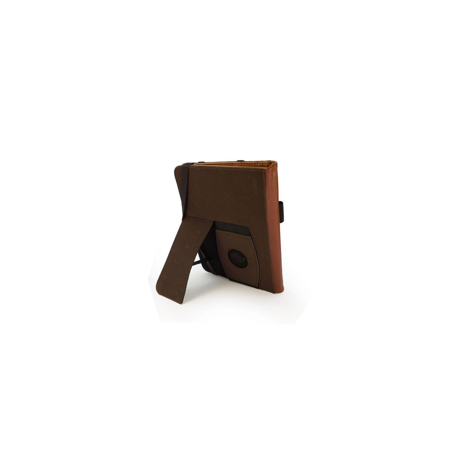 Чехол для электронной книги Tuff-Luv 6 Embrace Plus Leather Vintage Brown (A10_41) изображение 2