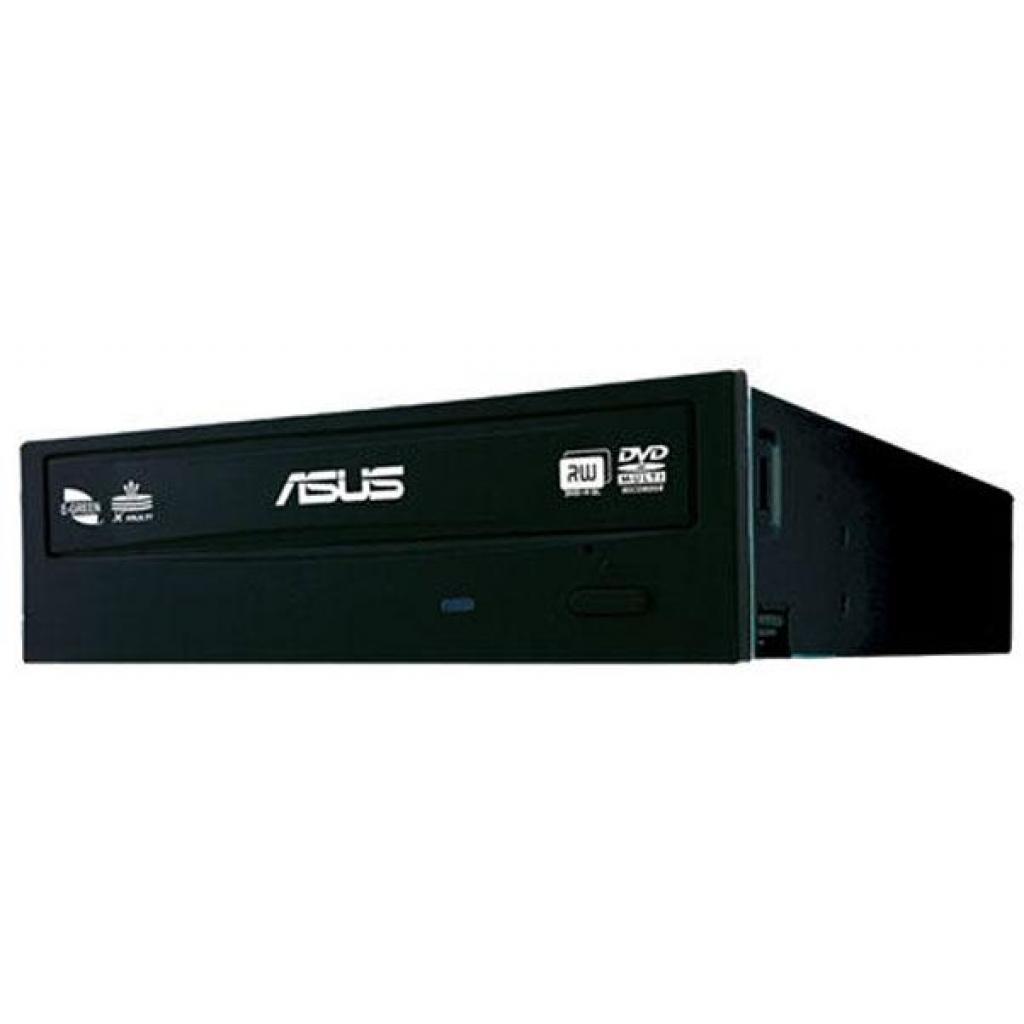 Оптический привод Blu-Ray/HD-DVD ASUS BC-12B1ST BD-Combo Black Retail_