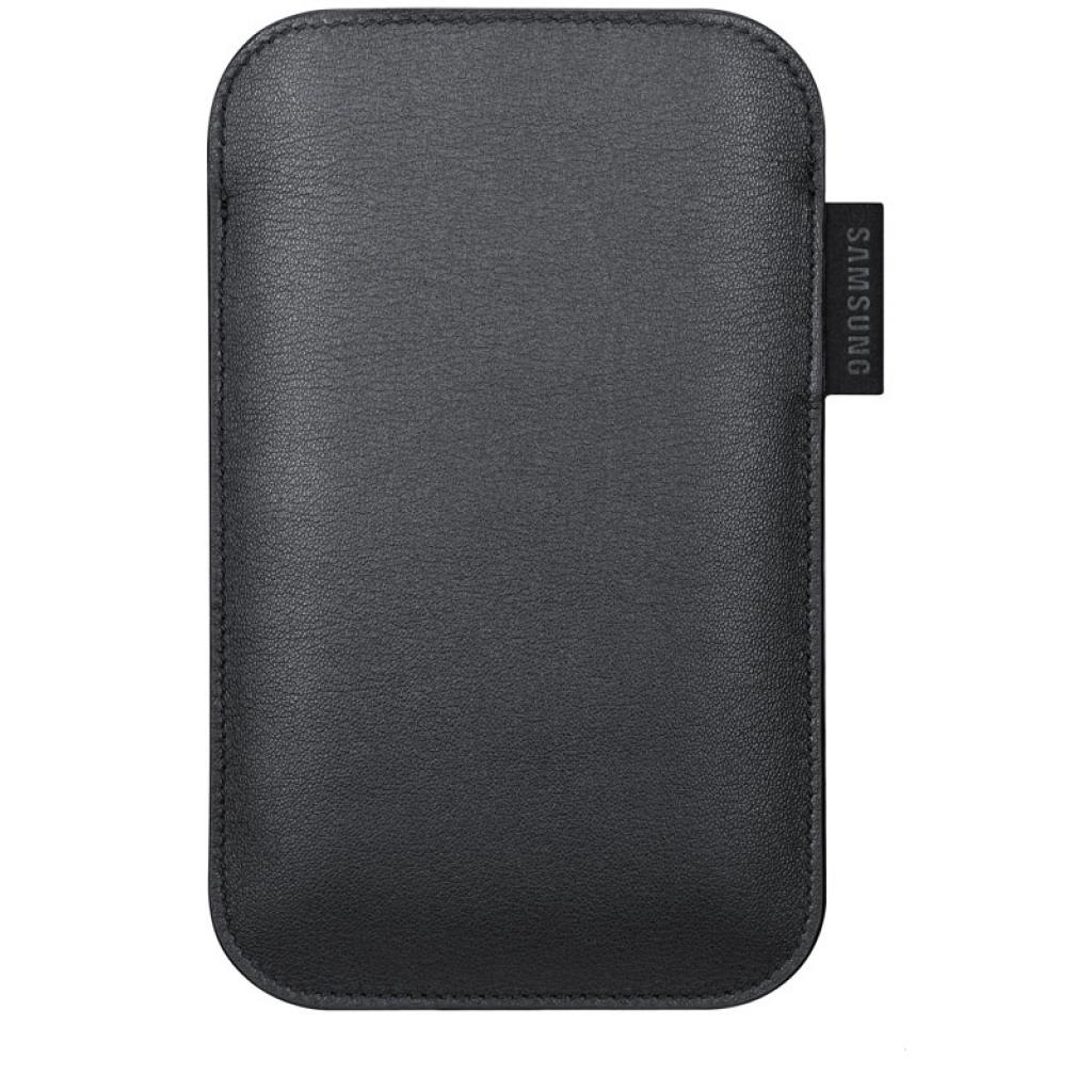 Чехол для моб. телефона Samsung I9000 Galaxy S/Black (EF-C968LBECSTD)