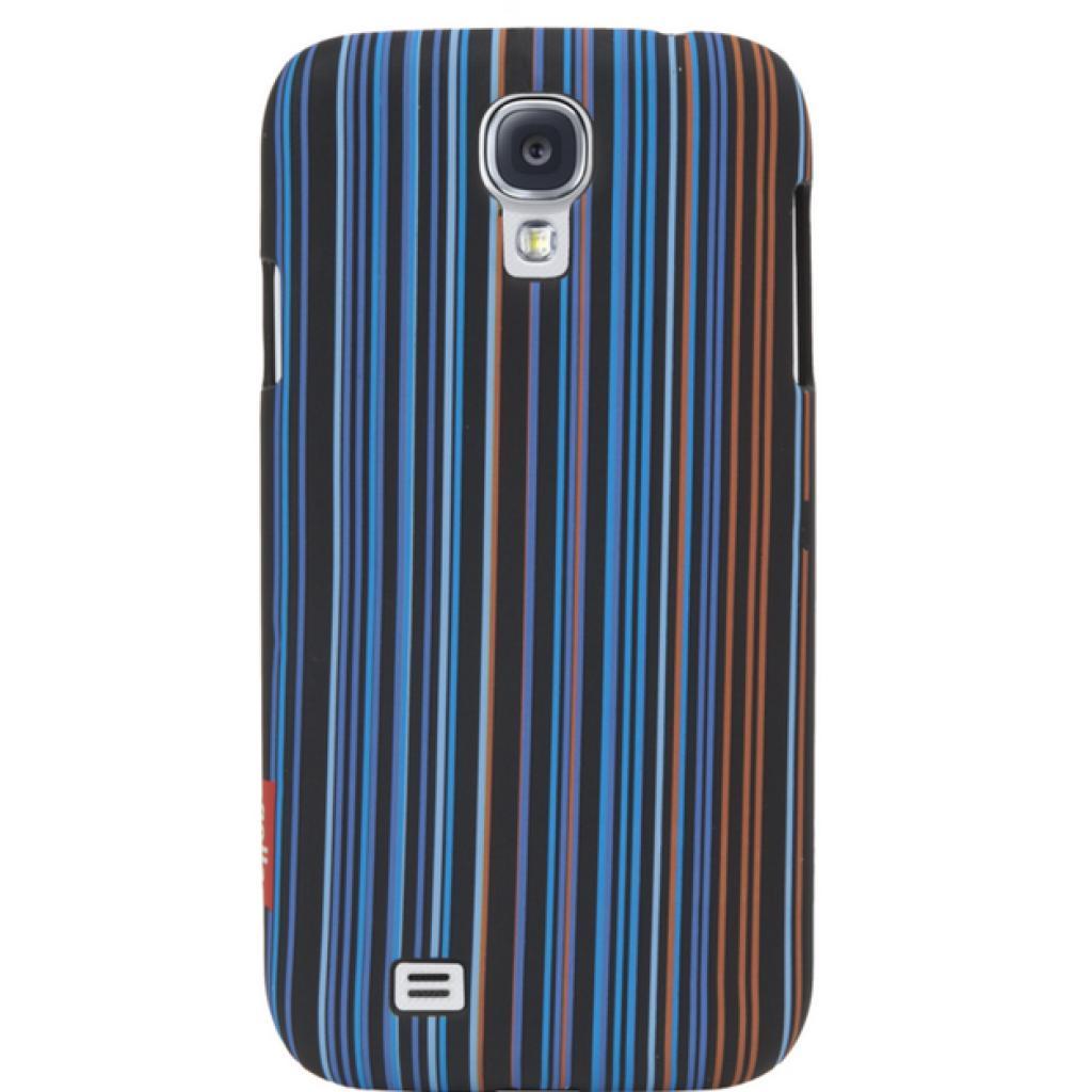 Чехол для моб. телефона Golla для Galaxy S4 Hardcover/Felix/Blue (G1536)