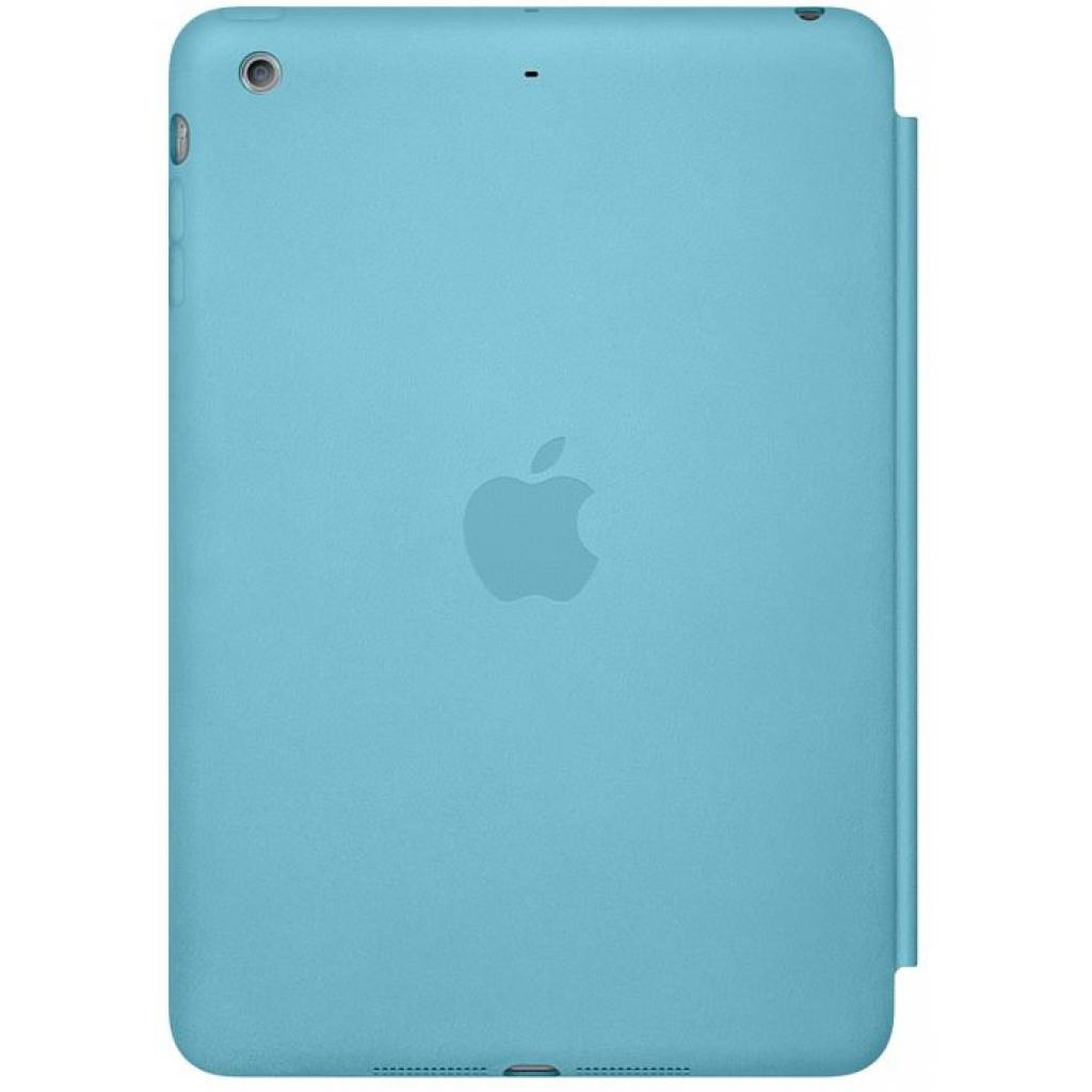 Чехол для планшета Apple Smart Case для iPad mini /blue (ME709ZM/A) изображение 2