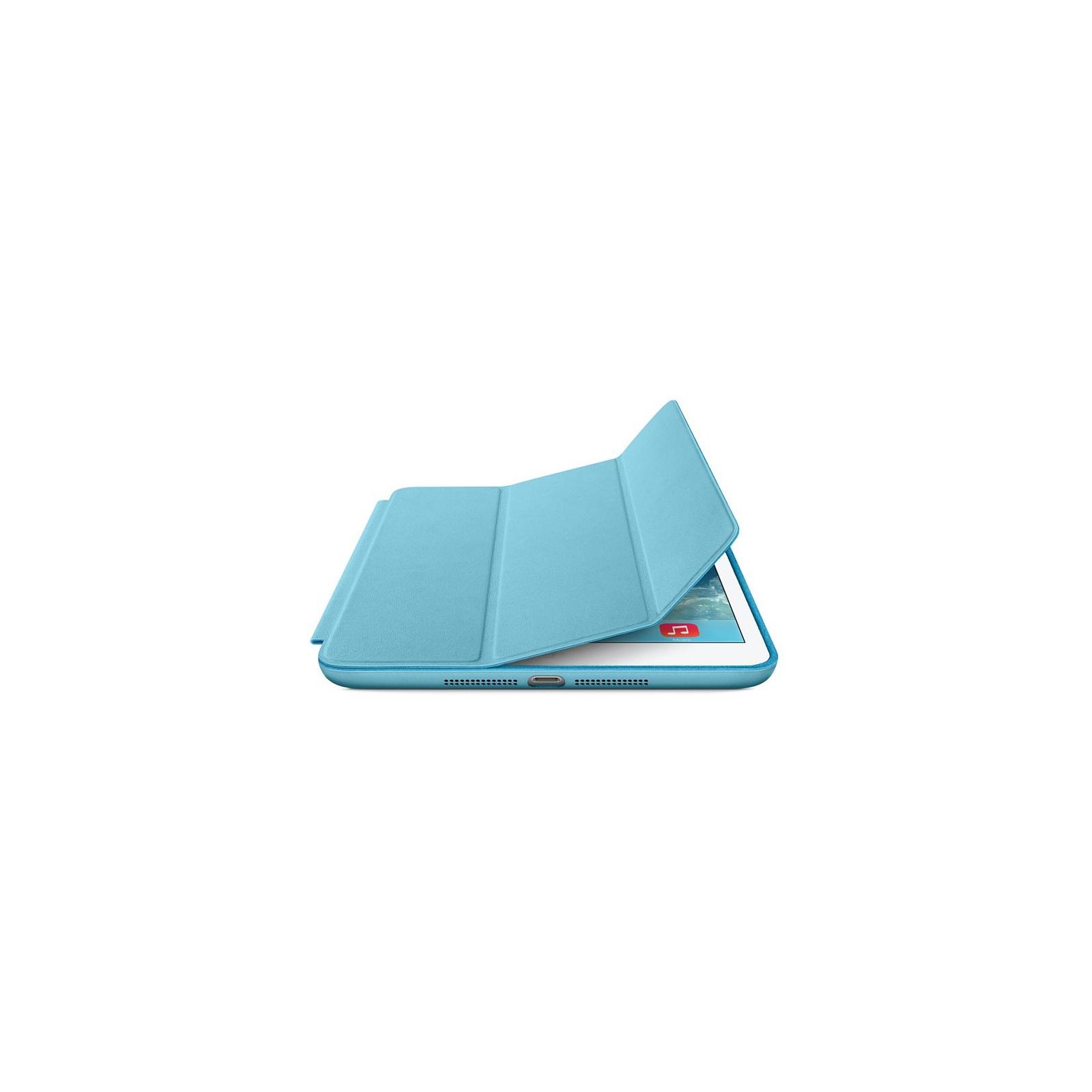 Чехол для планшета Apple Smart Case для iPad mini /blue (ME709ZM/A) изображение 3