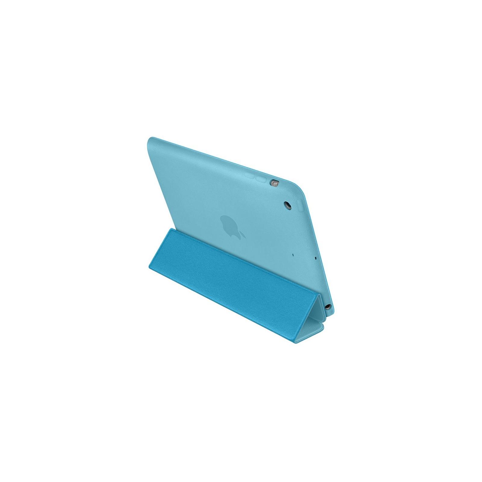 Чехол для планшета Apple Smart Case для iPad mini /blue (ME709ZM/A) изображение 6