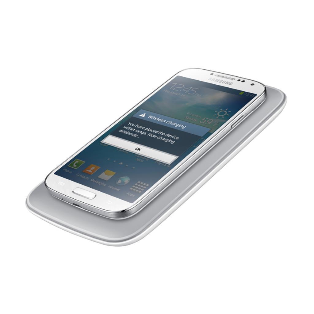 Зарядное устройство Samsung EP-P100i (EP-P100IEWEGWW) изображение 2