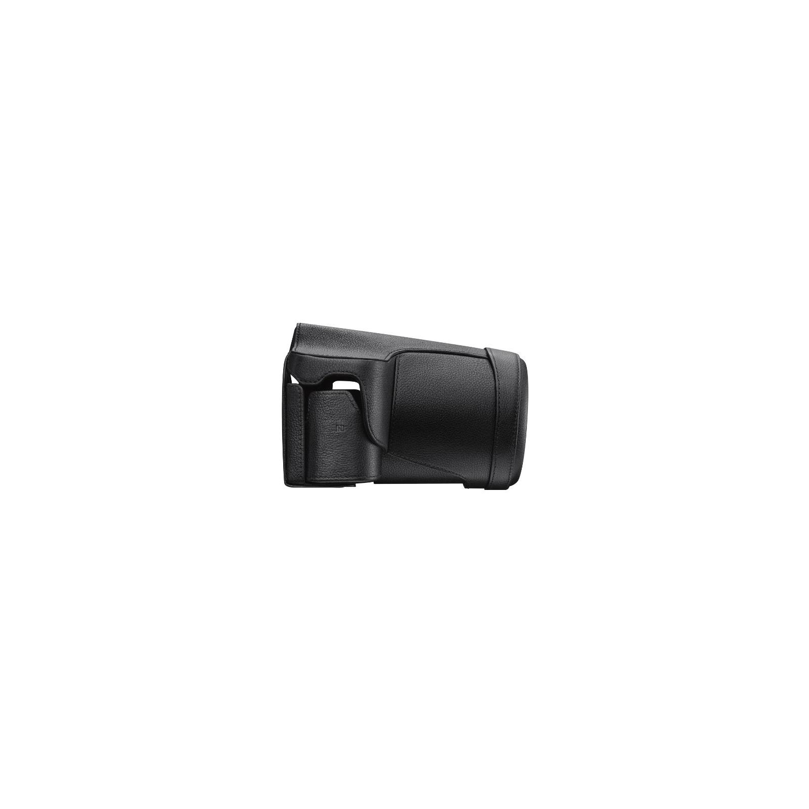 Фото-сумка SONY A7/A7R Black (LCSELCAB.SYH) изображение 4