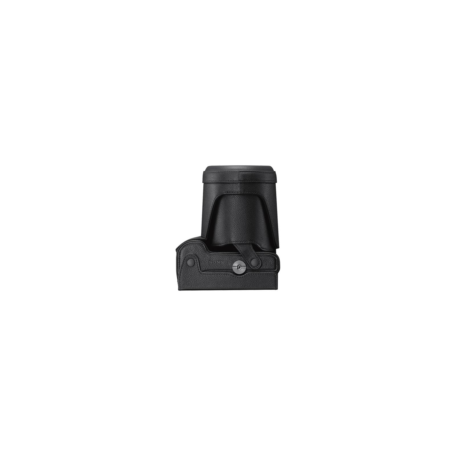 Фото-сумка SONY A7/A7R Black (LCSELCAB.SYH) изображение 9